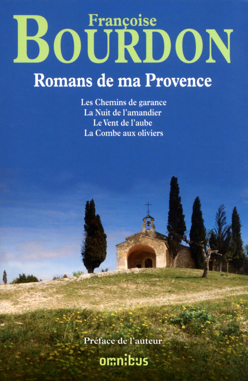 Romans de ma Provence (ebook)