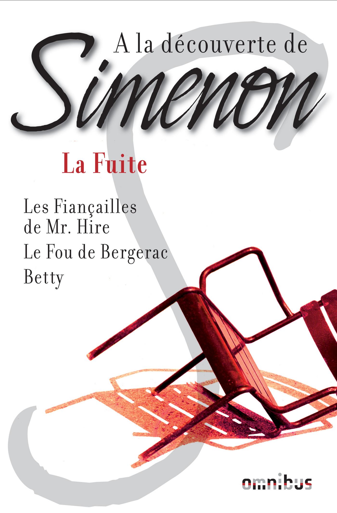 A la découverte de Simenon 3