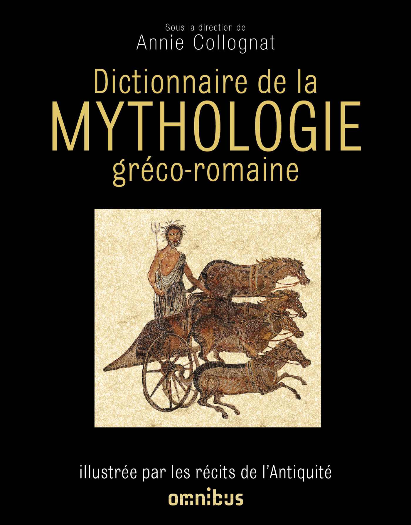 Dictionnaire de la mythologie gréco-romaine - NE - (ebook)