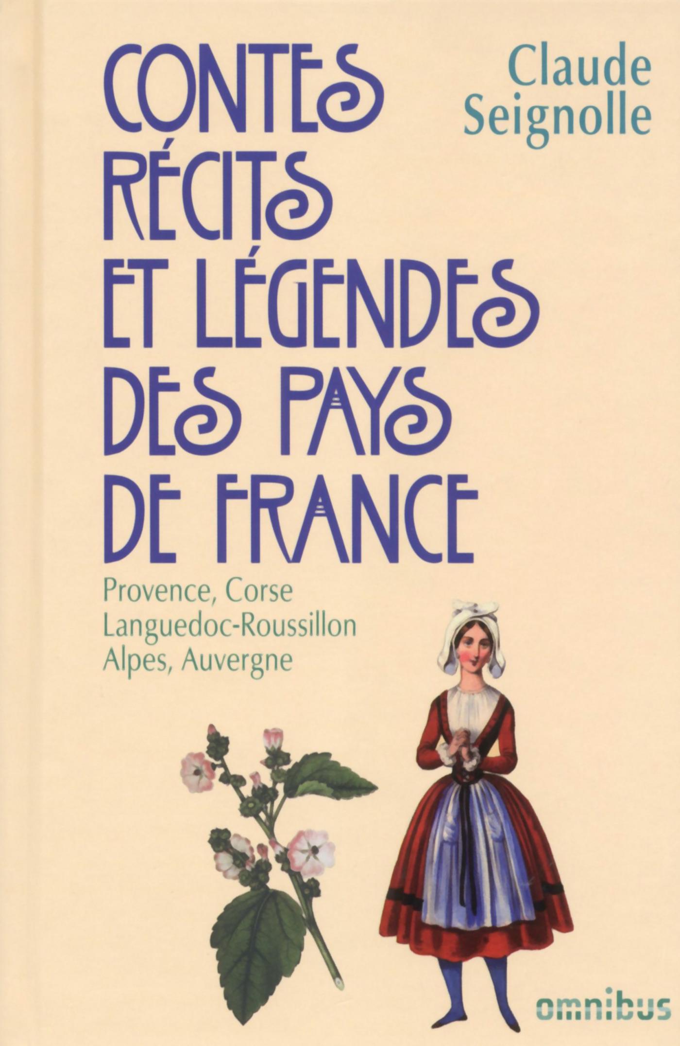 Contes, récits et légendes des pays de France 3 (ebook)