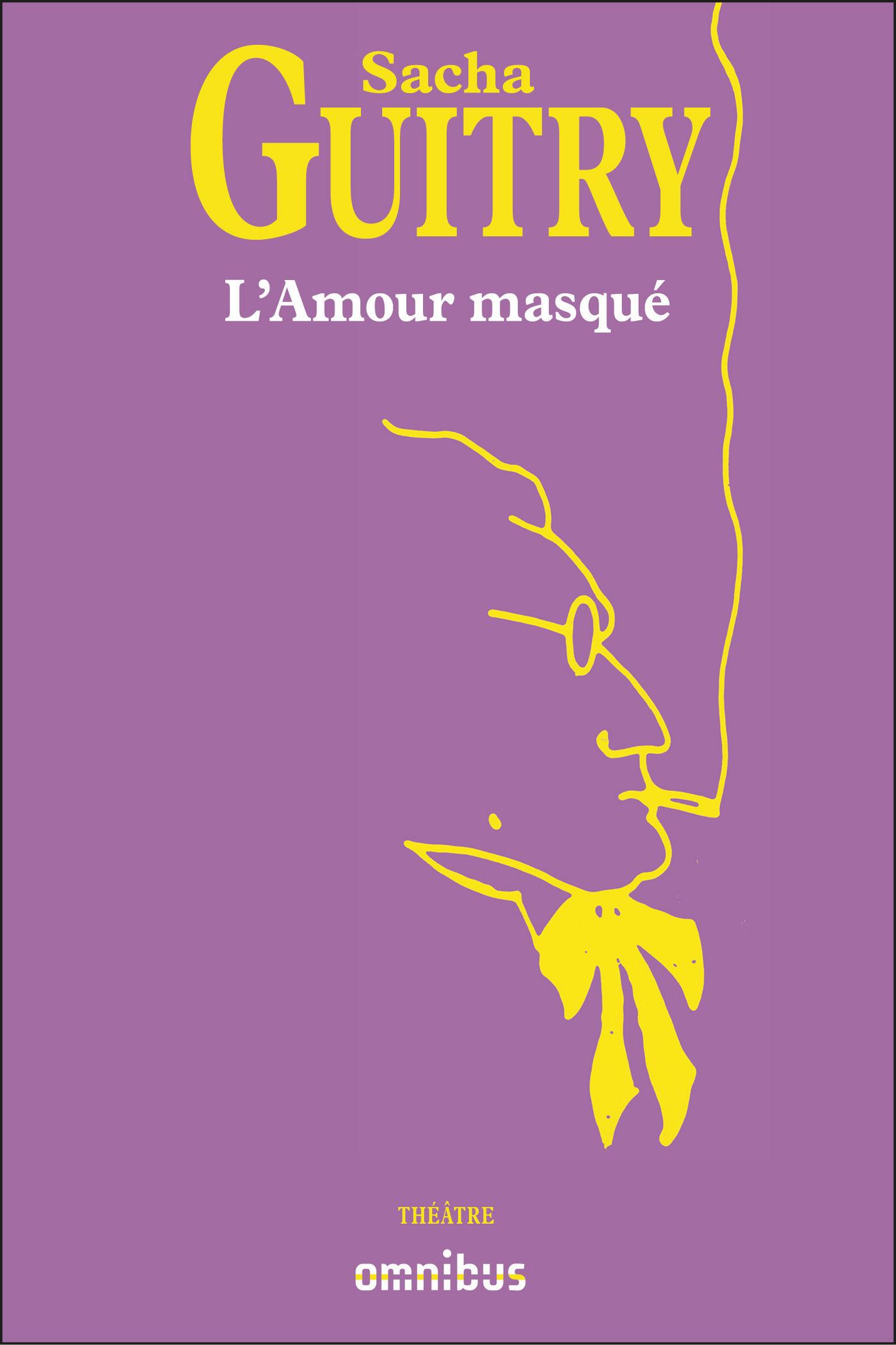 L'Amour masqué