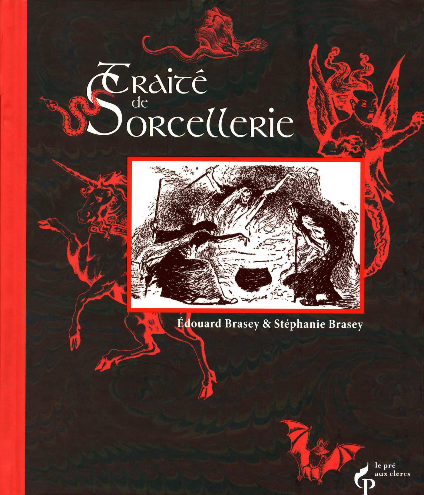 Traité de sorcellerie (ebook)