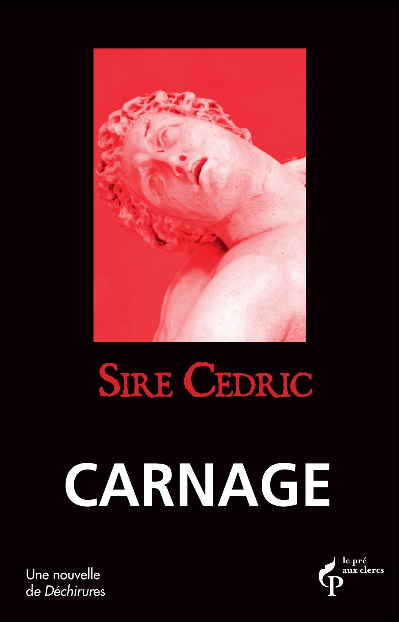 Carnage (ebook)
