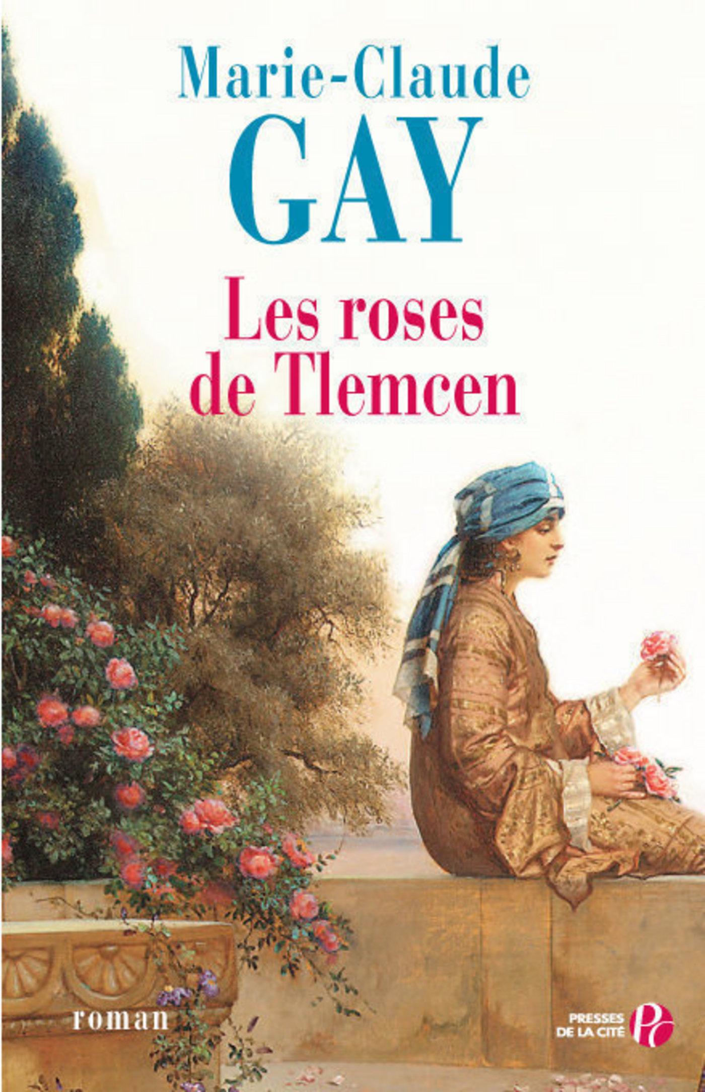 Les Roses de Tlemcen (ebook)