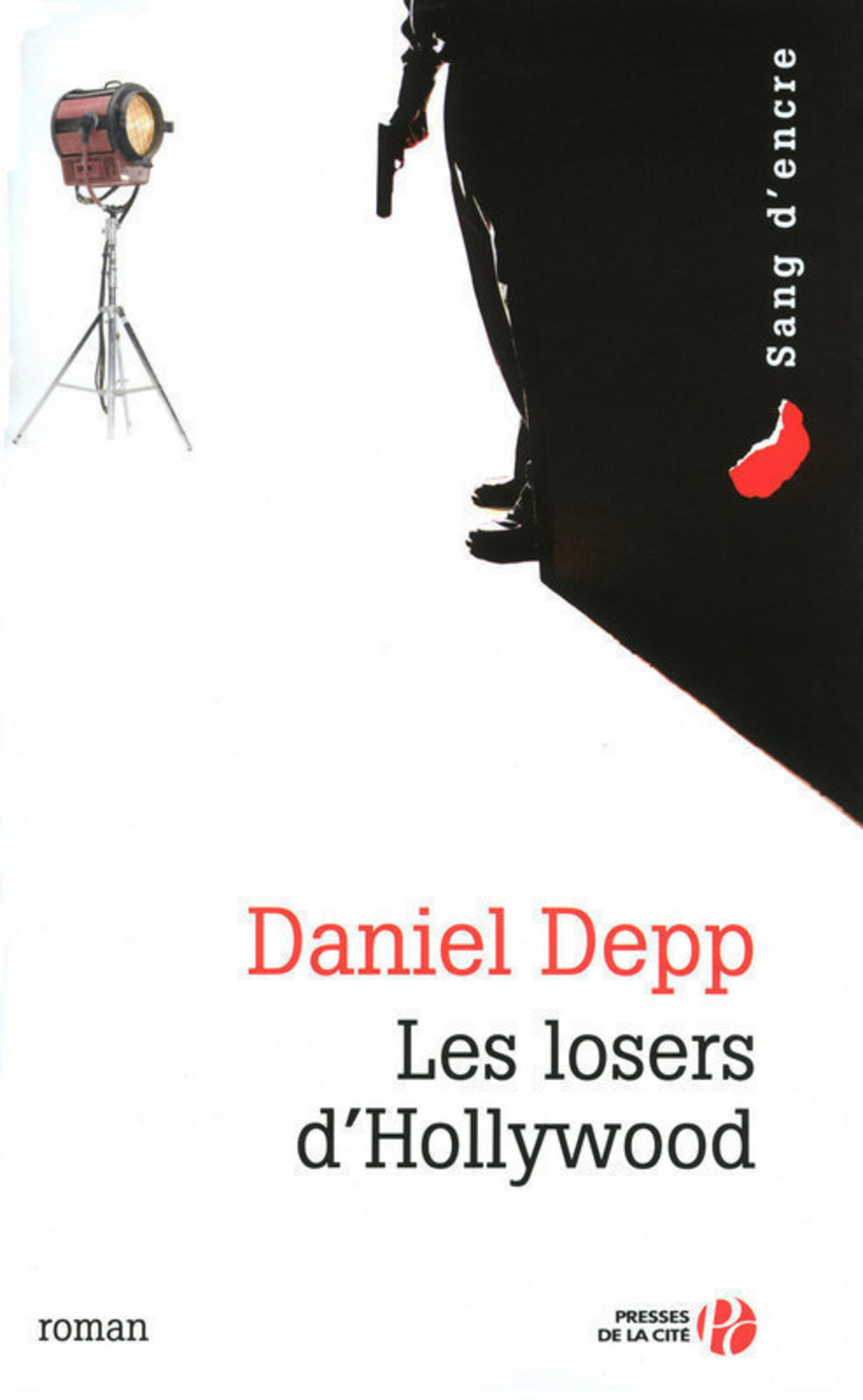 Les Losers d'Hollywood (ebook)