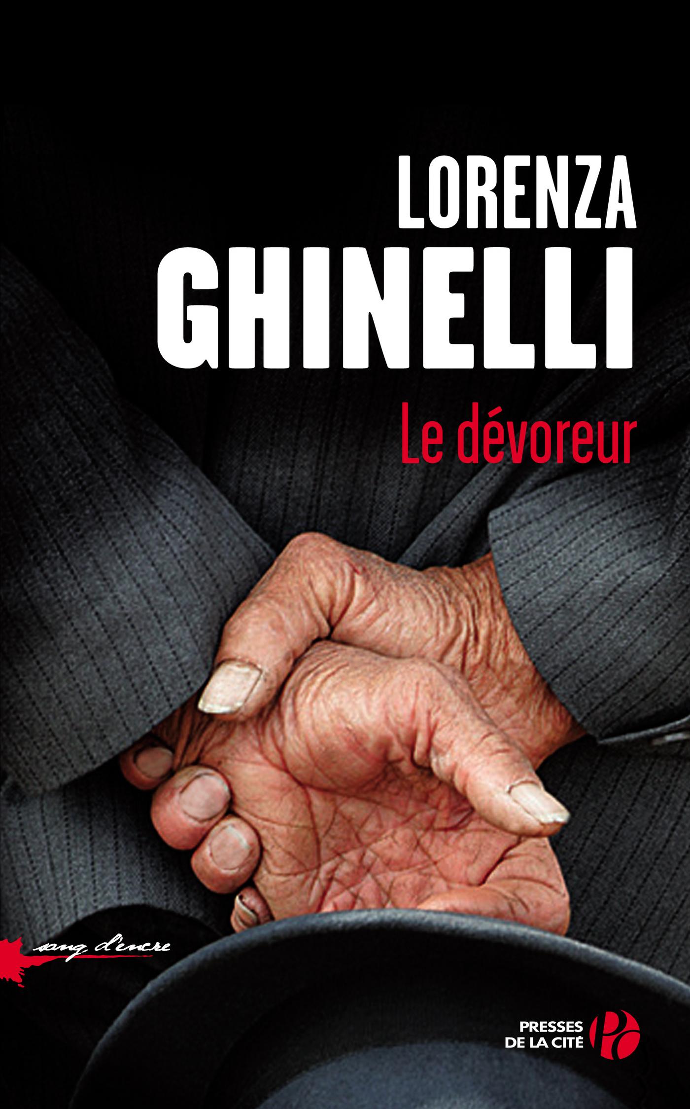 Le Dévoreur (ebook)