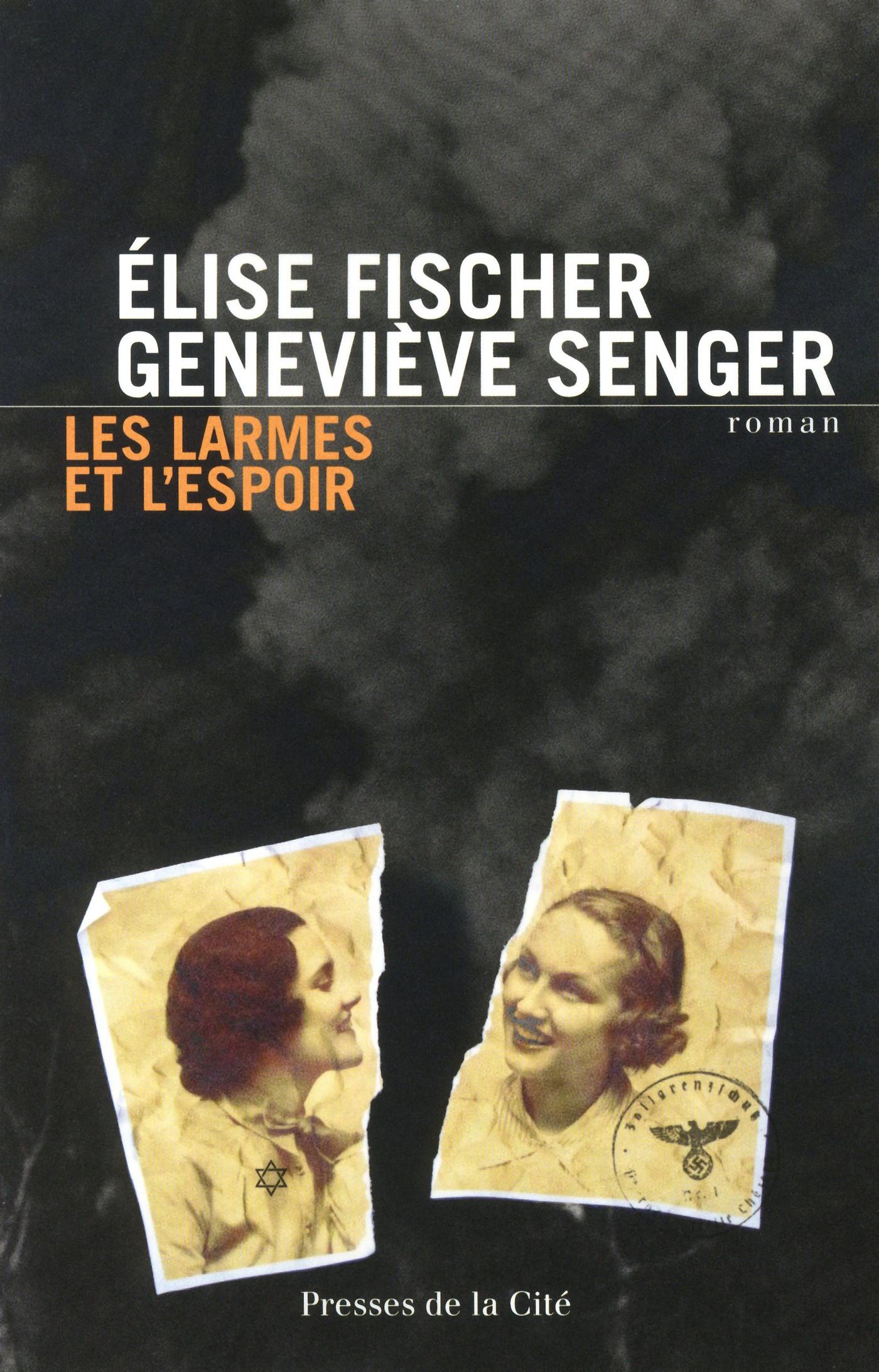 Les Larmes et l'espoir (ebook)