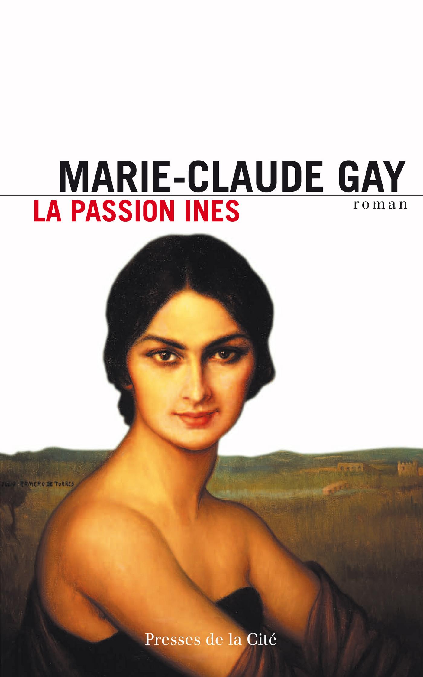 La Passion Ines (ebook)