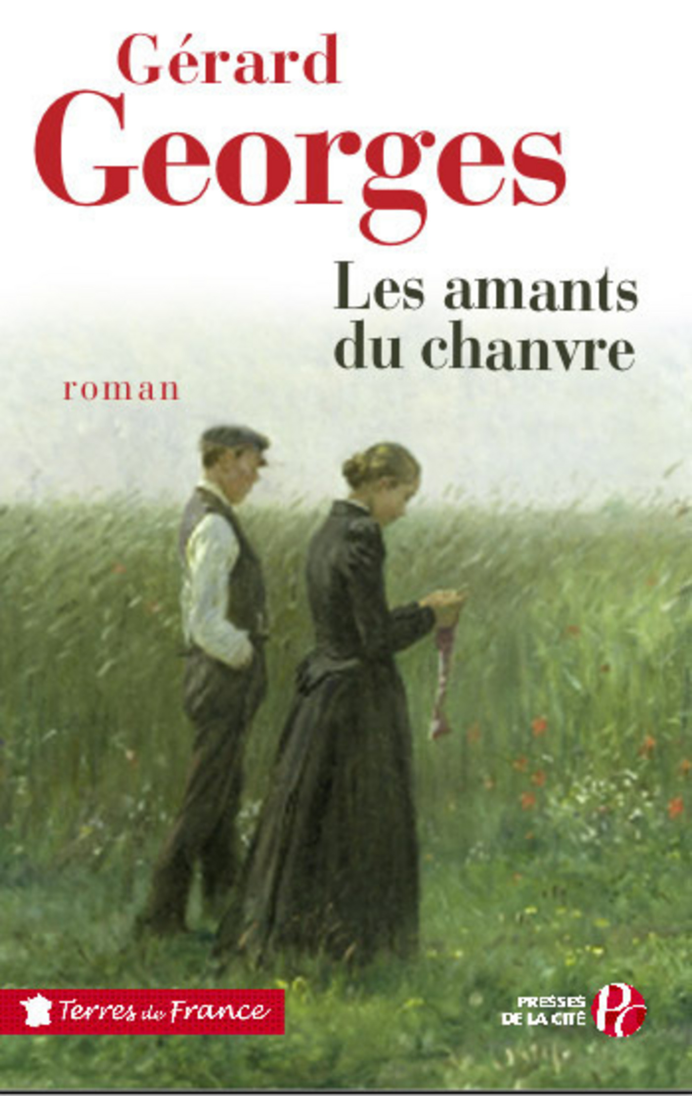 Les amants du chanvre (ebook)