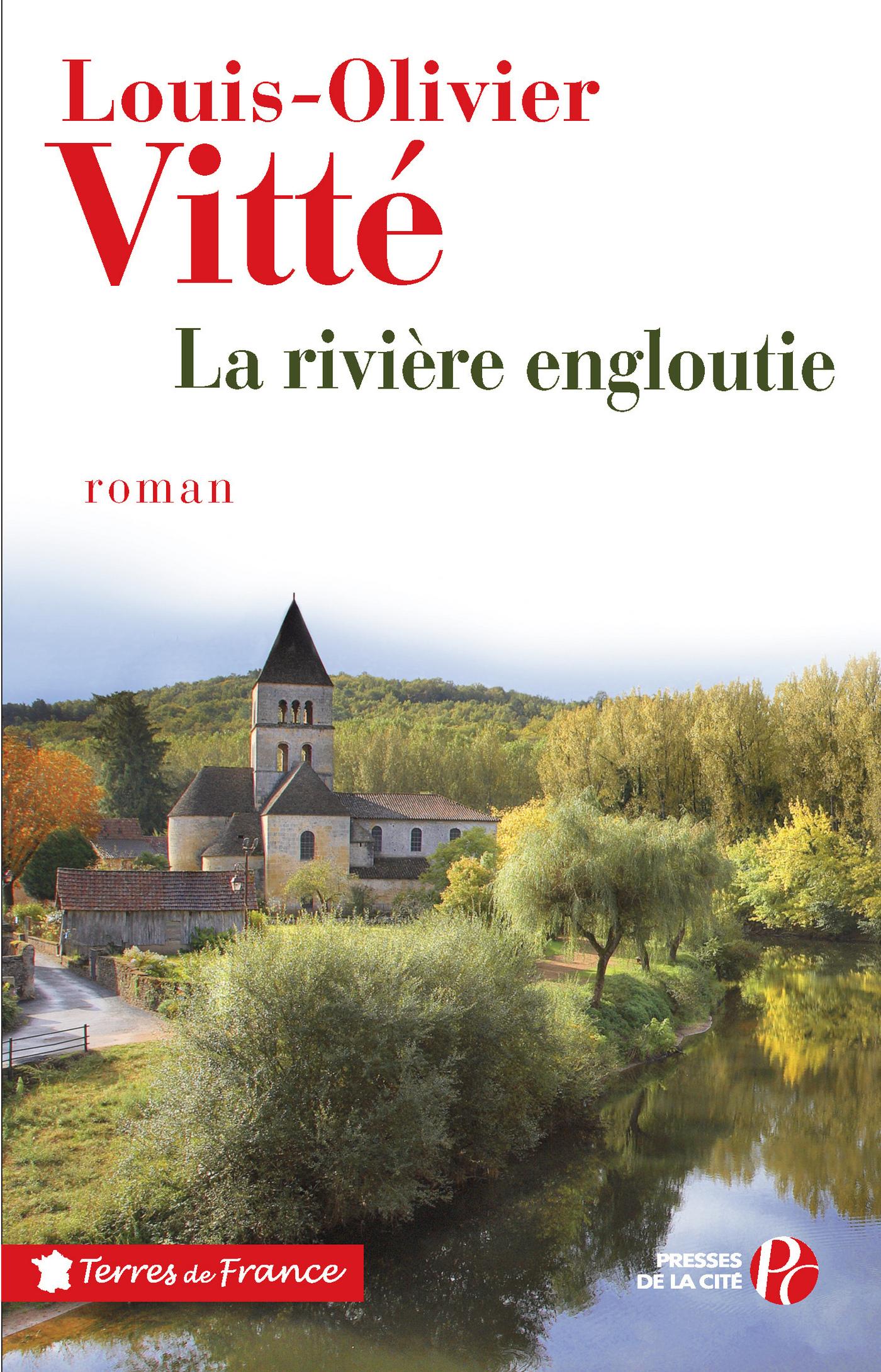 La rivière engloutie (ebook)
