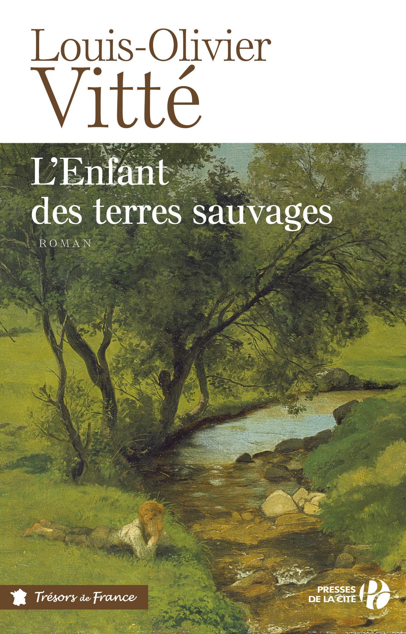 L'enfant des terres sauvages (ebook)