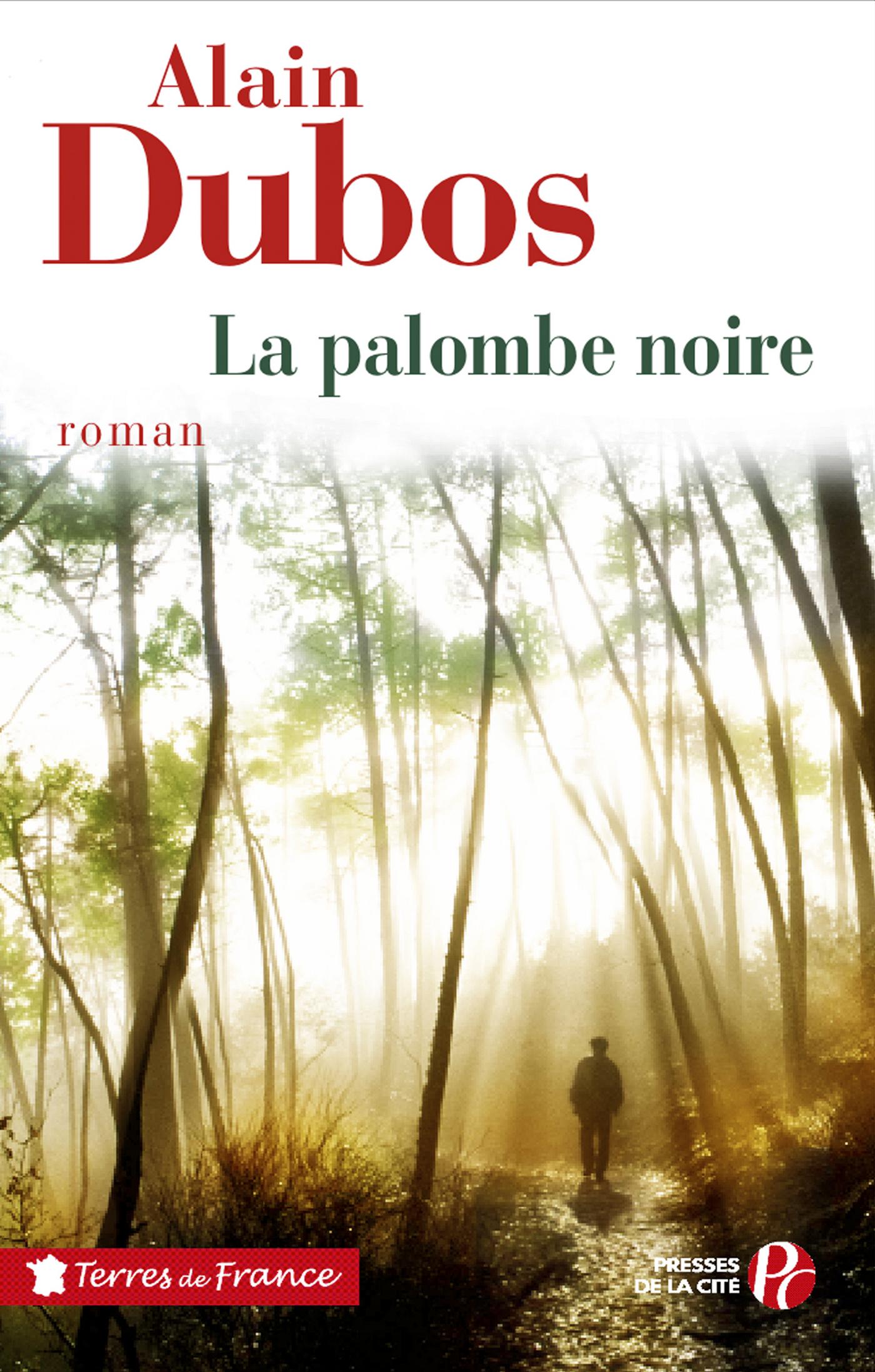 La Palombe noire (ebook)
