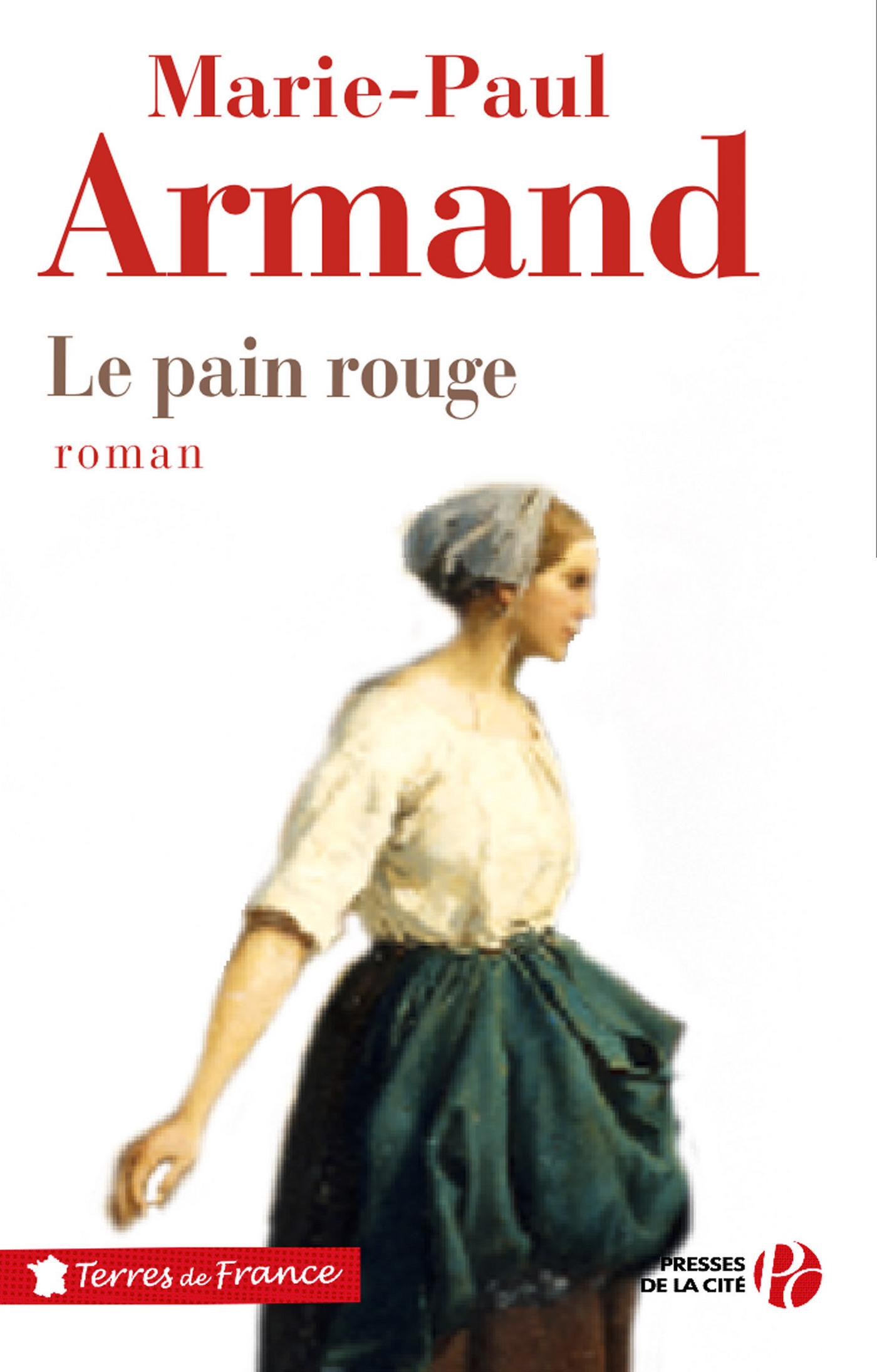 Le Pain rouge (ebook)