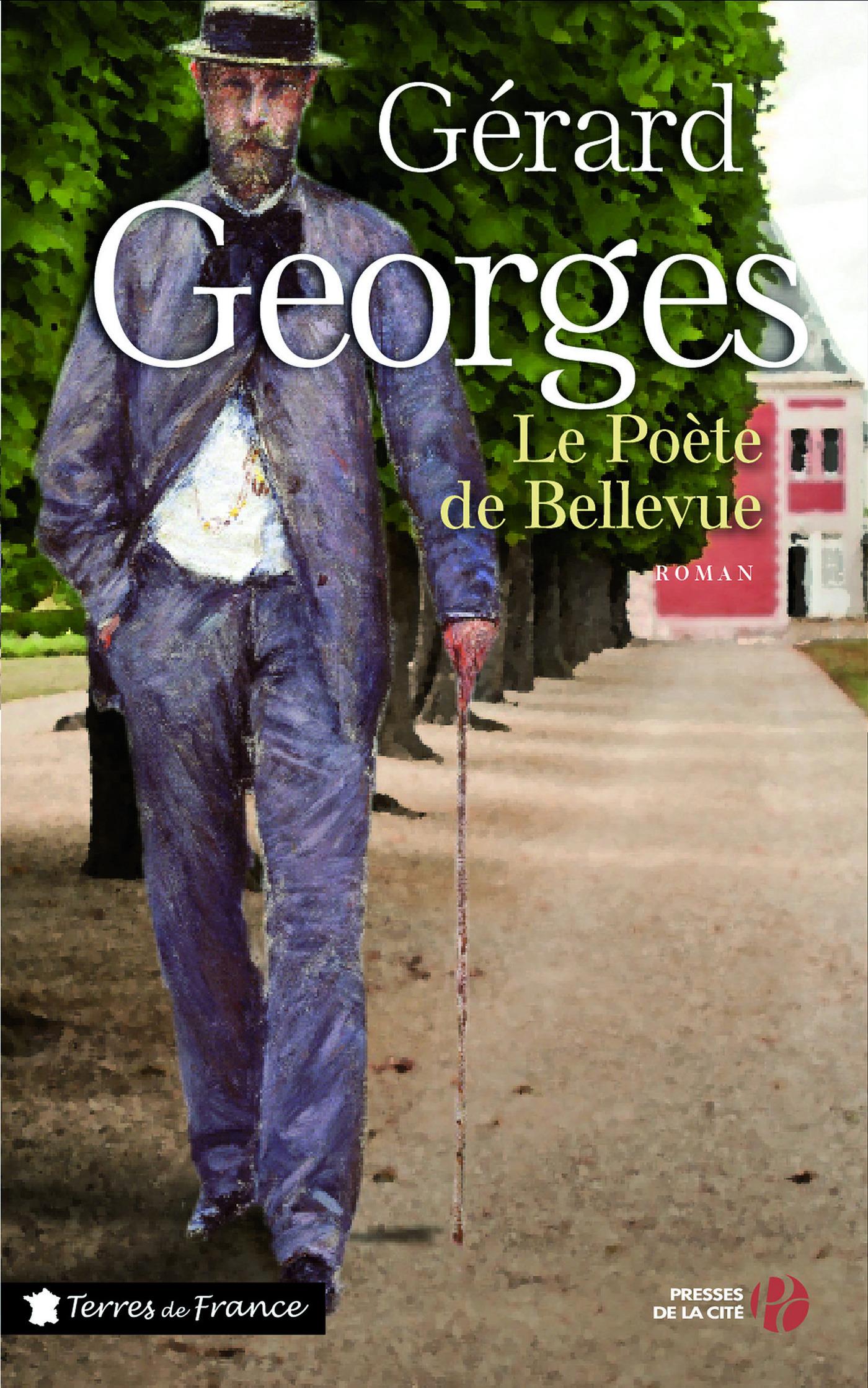 Le poète de Bellevue (ebook)