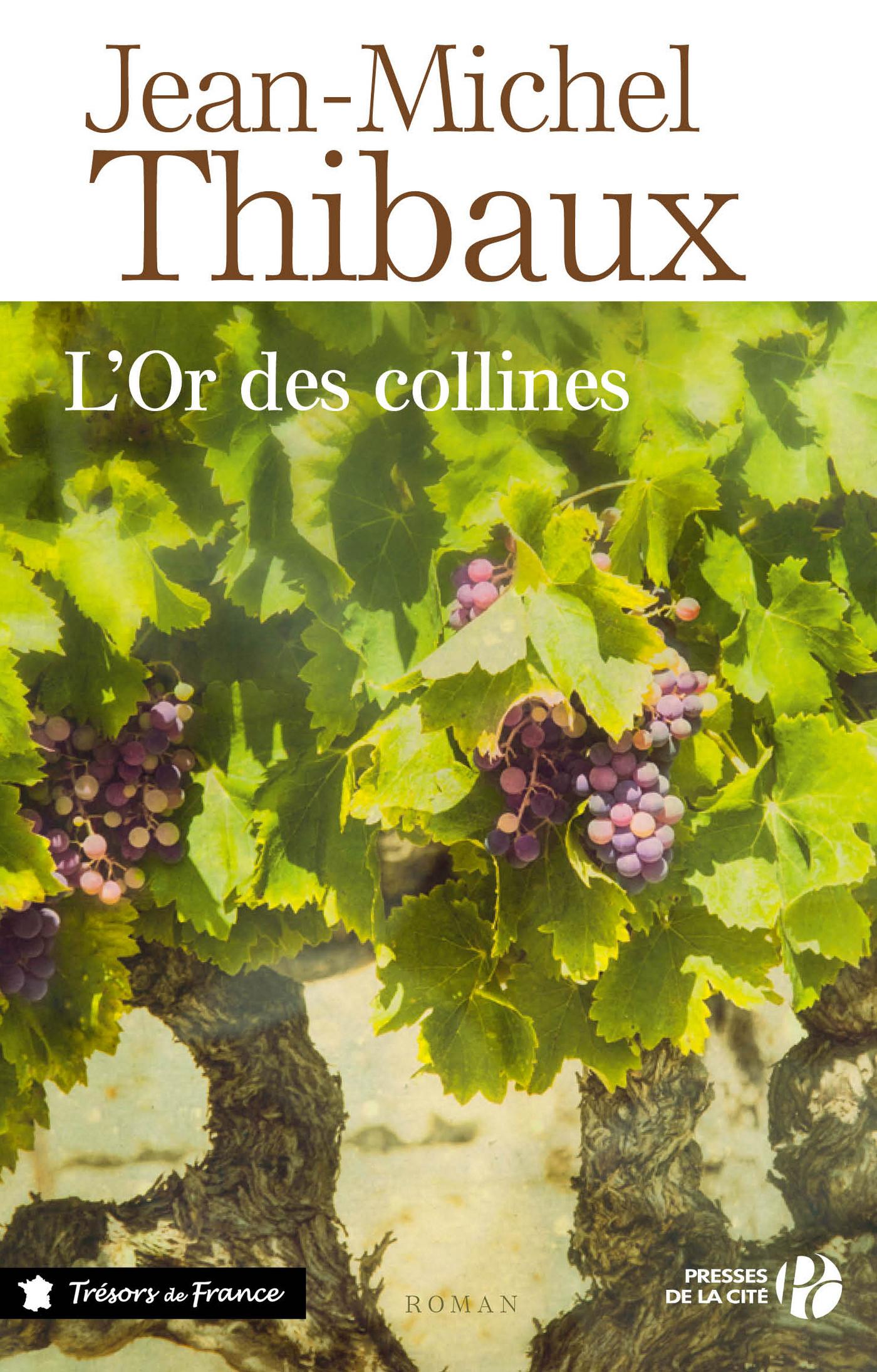 L'Or des collines (ebook)