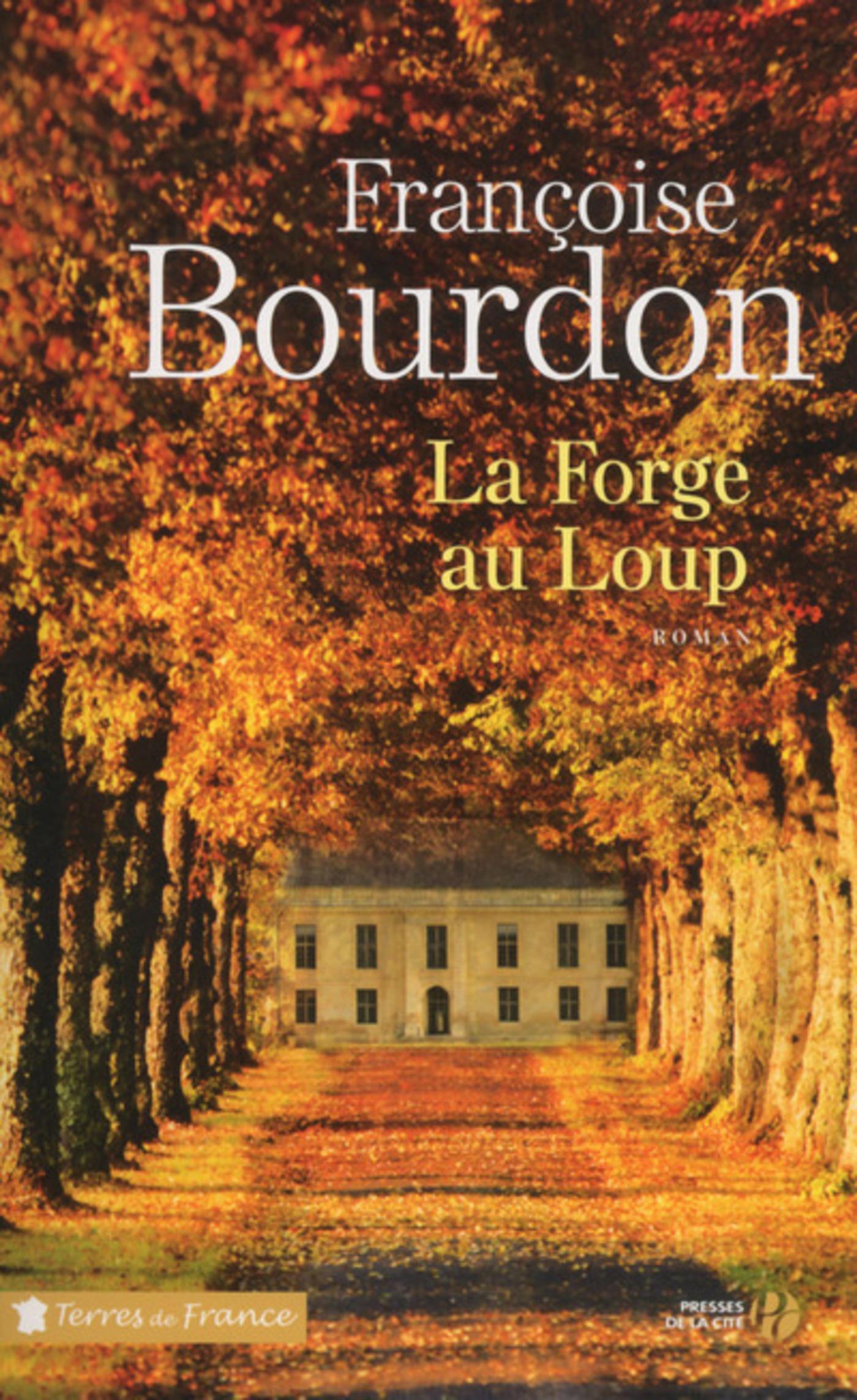 La forge au Loup (ebook)