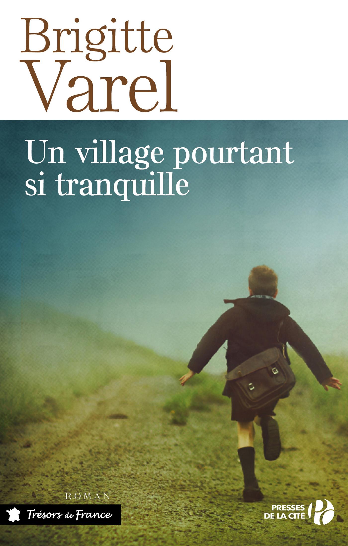 Un village pourtant si tranquille (ebook)