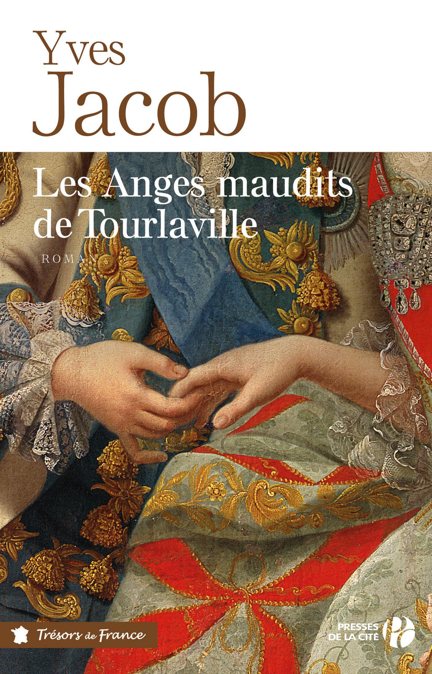 Les anges maudits de Tourlaville (ebook)