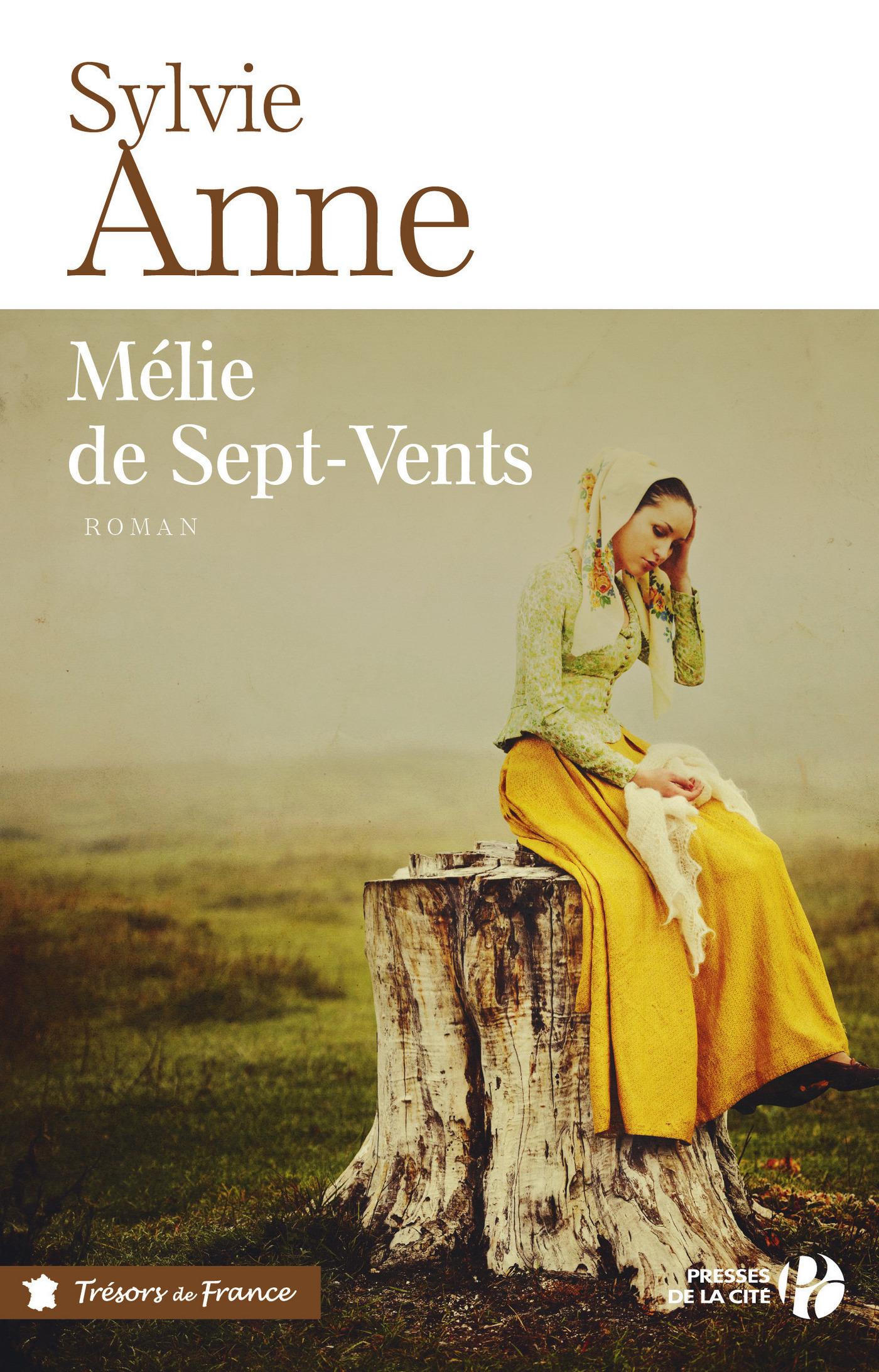 Mélie de Sept-Vents (ebook)