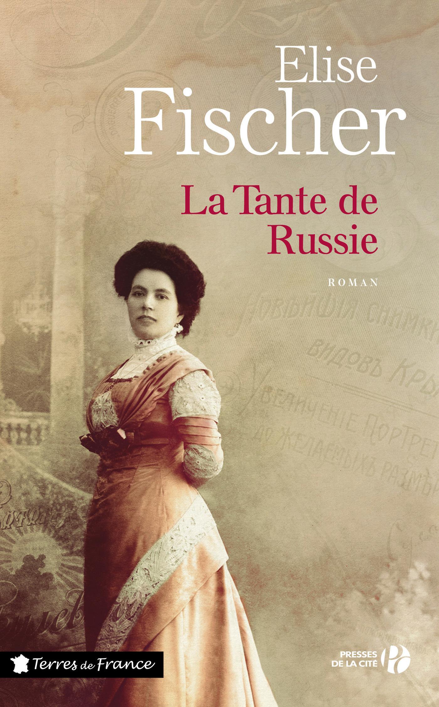 La tante de Russie (ebook)