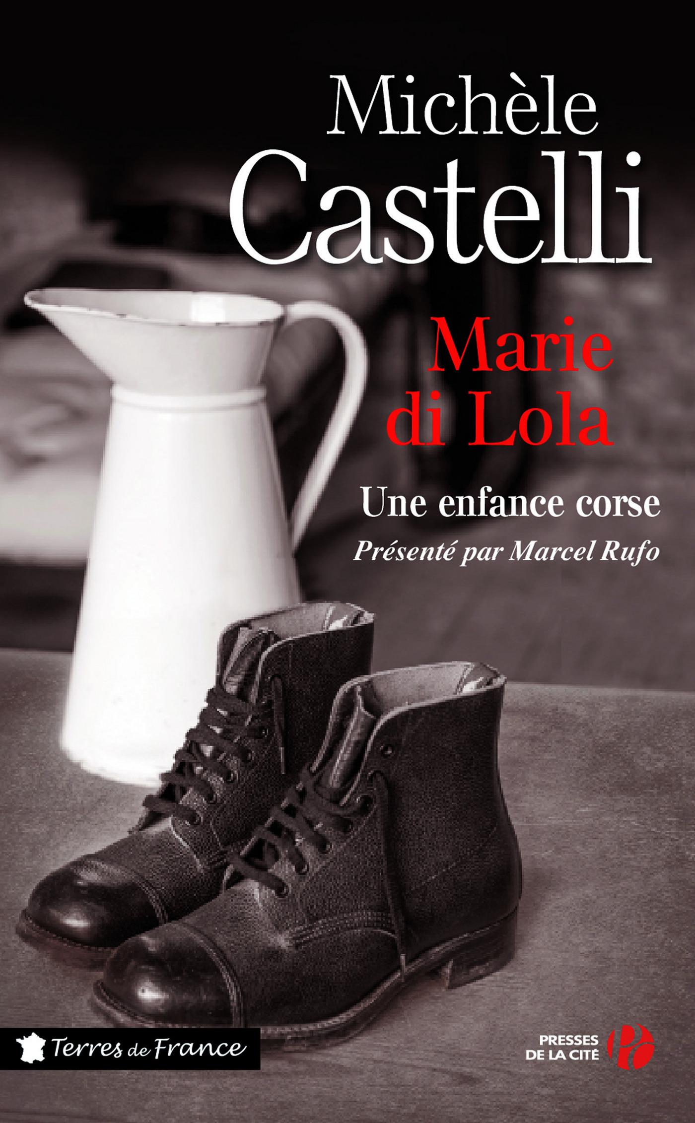 Marie di Lola (ebook)