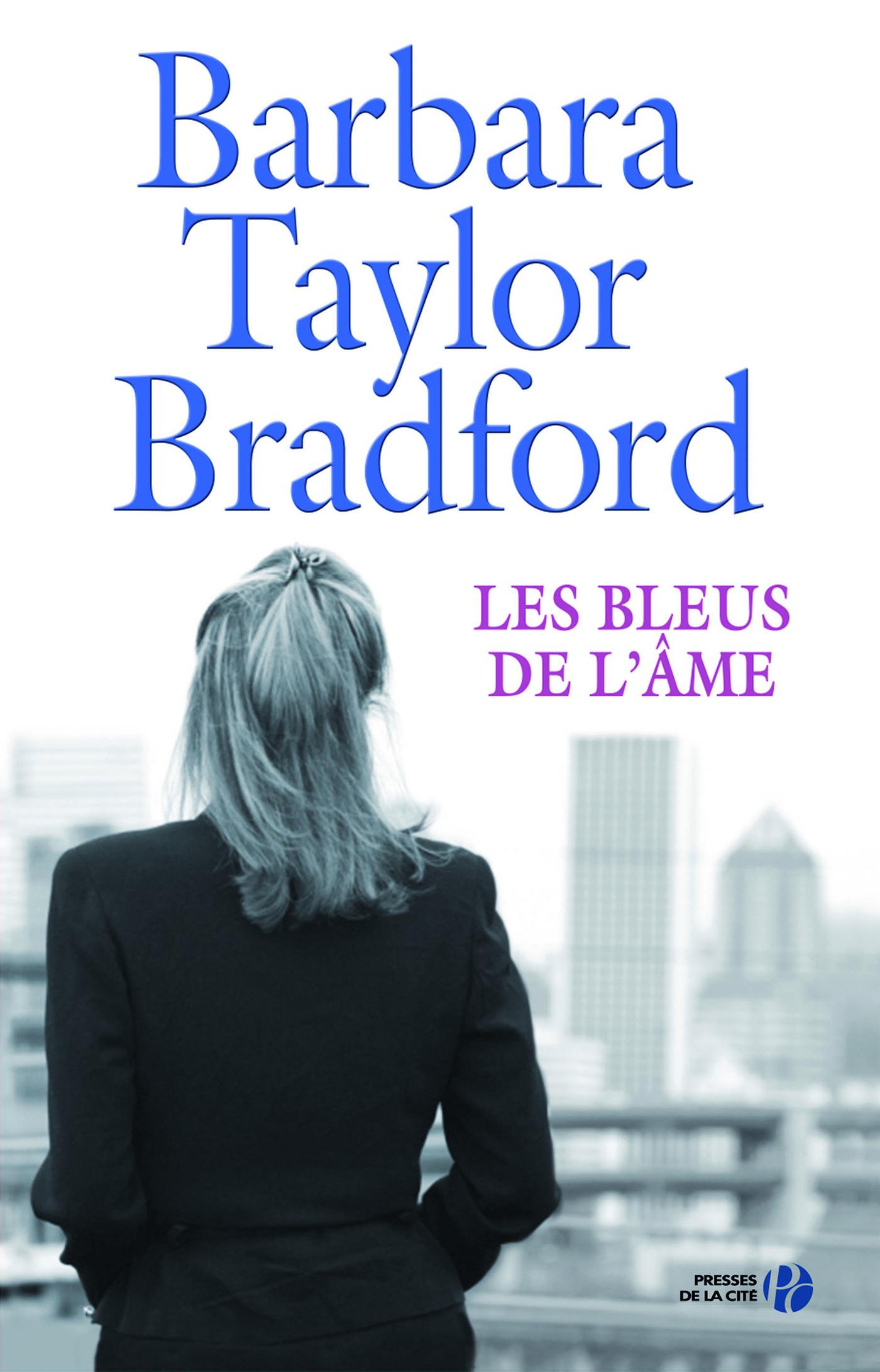 Les Bleus de l'âme (ebook)