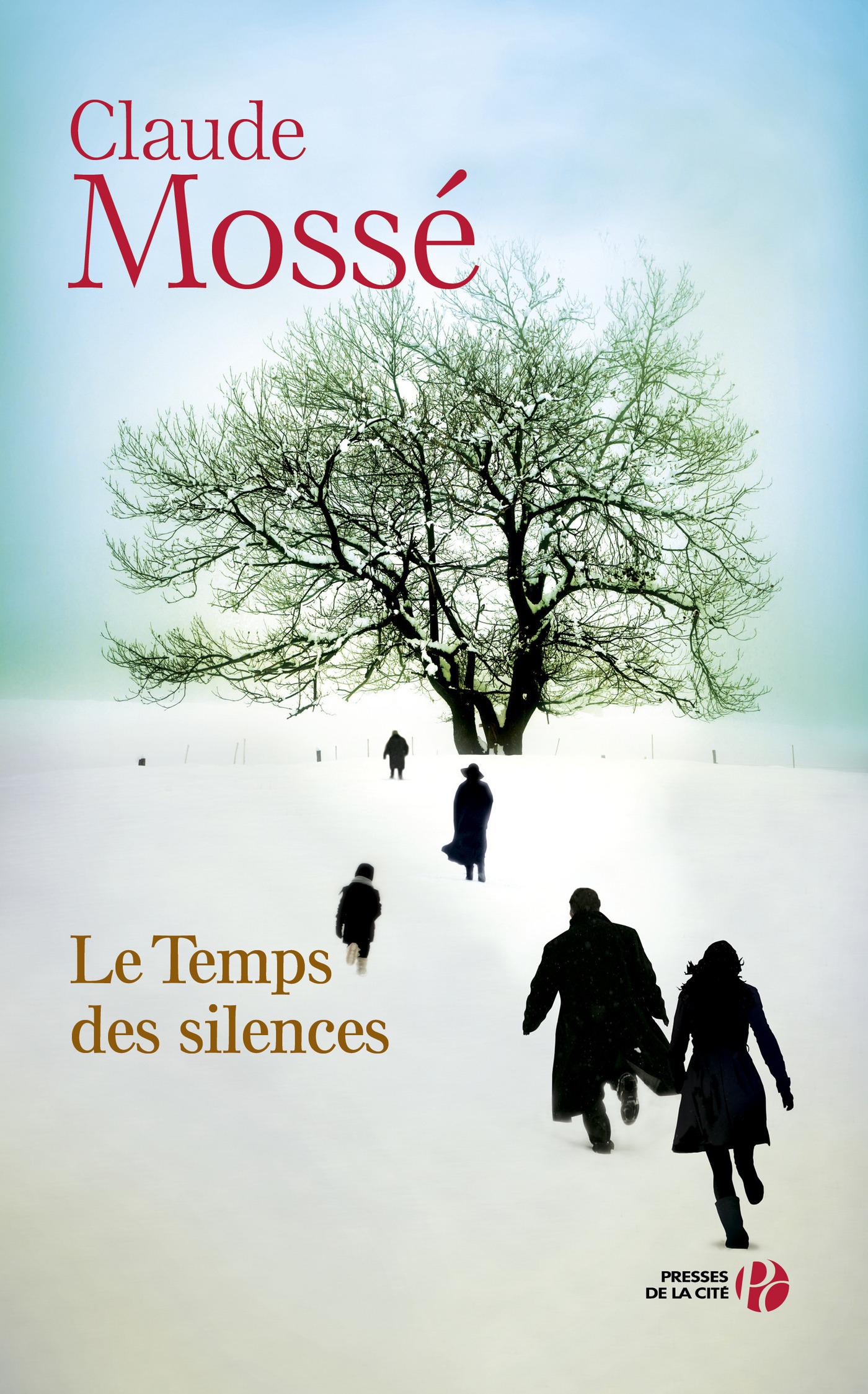 Le Temps des silences (ebook)