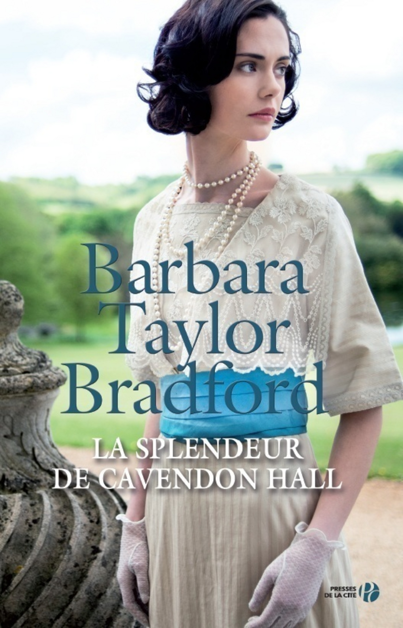 La Splendeur de Cavendon Hall (ebook)