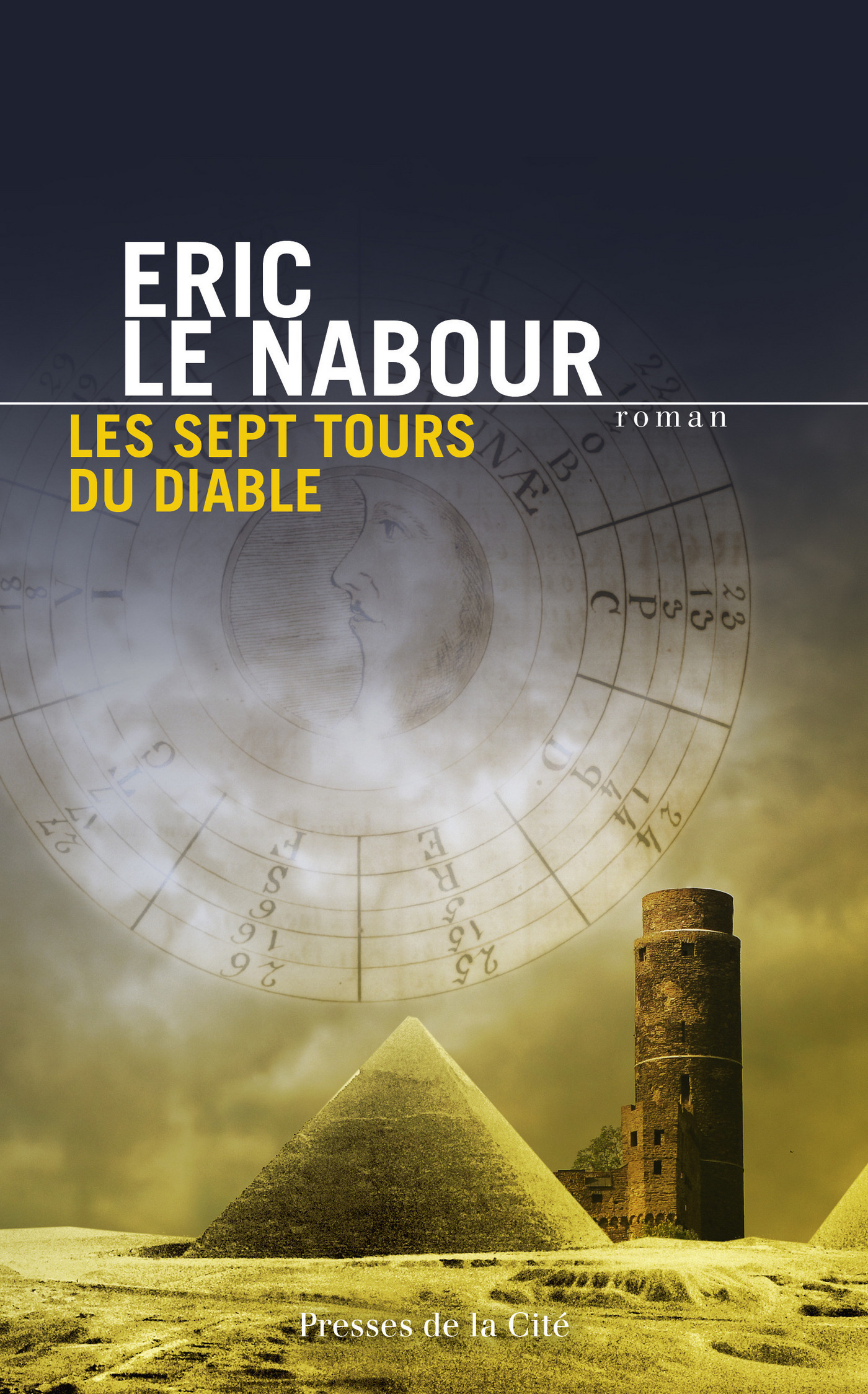 Les sept tours du diable (ebook)