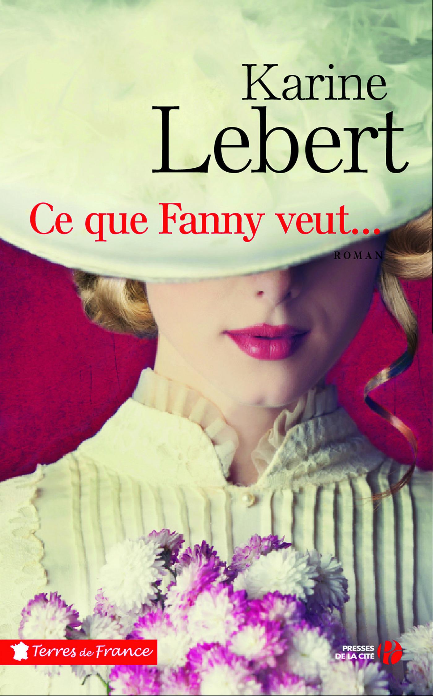 Ce que Fanny veut... (ebook)