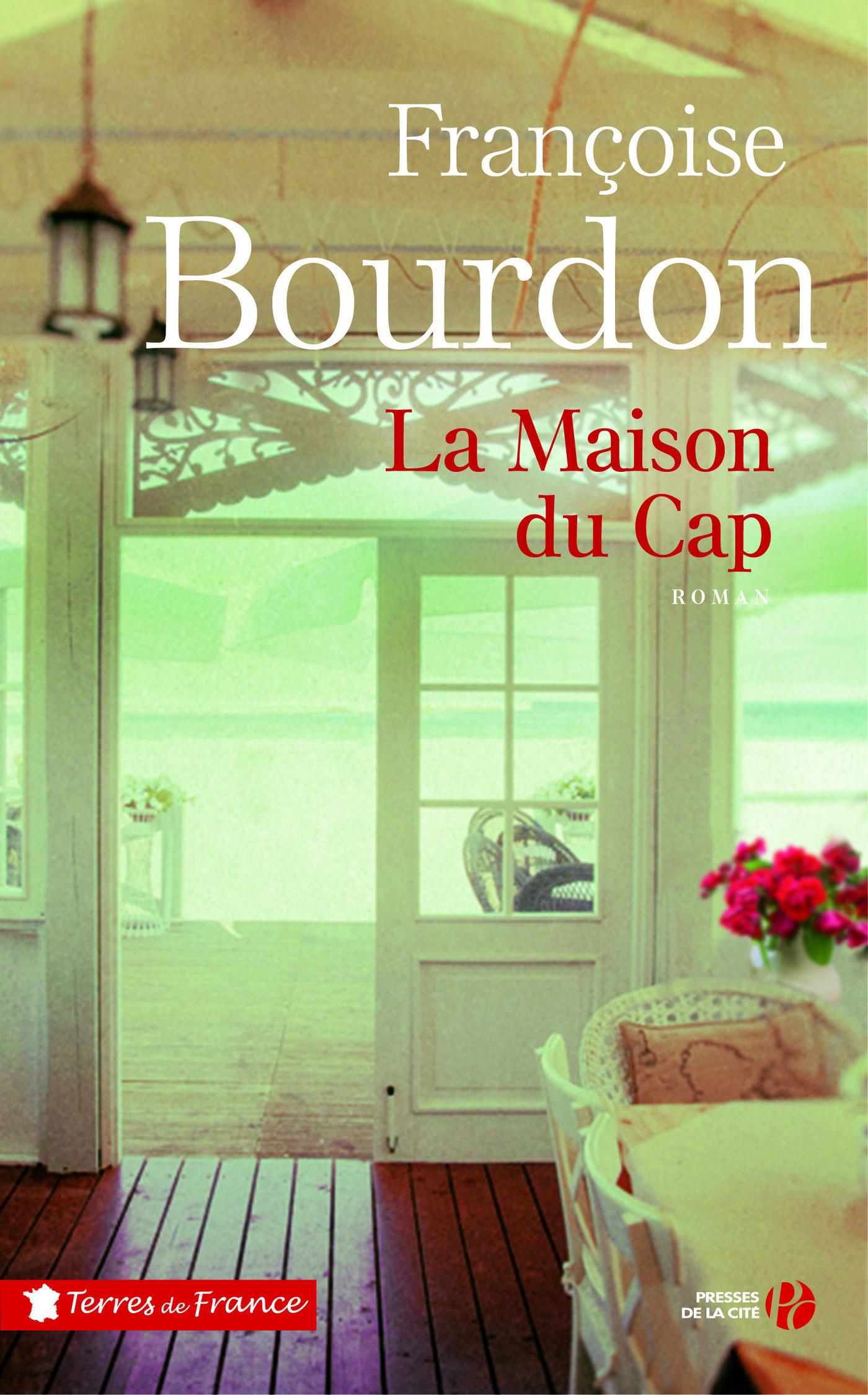 La maison du Cap (ebook)