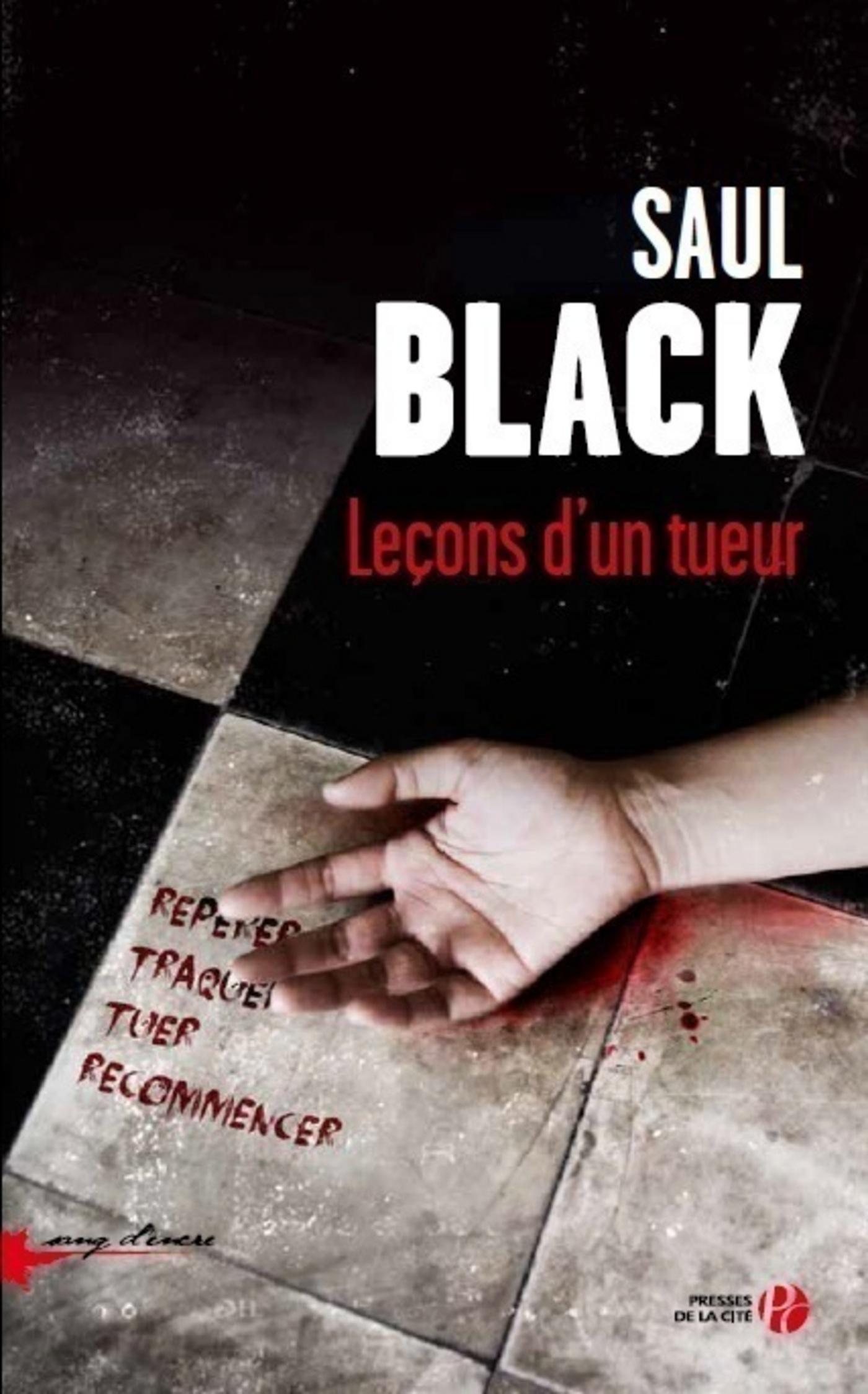 Leçons d'un tueur (ebook)