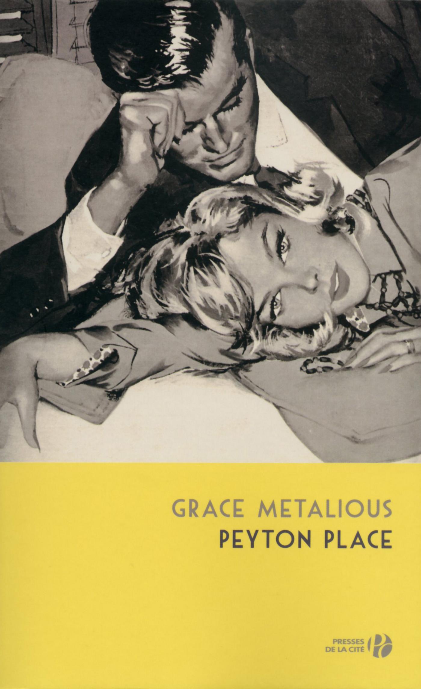Peyton Place (ebook)