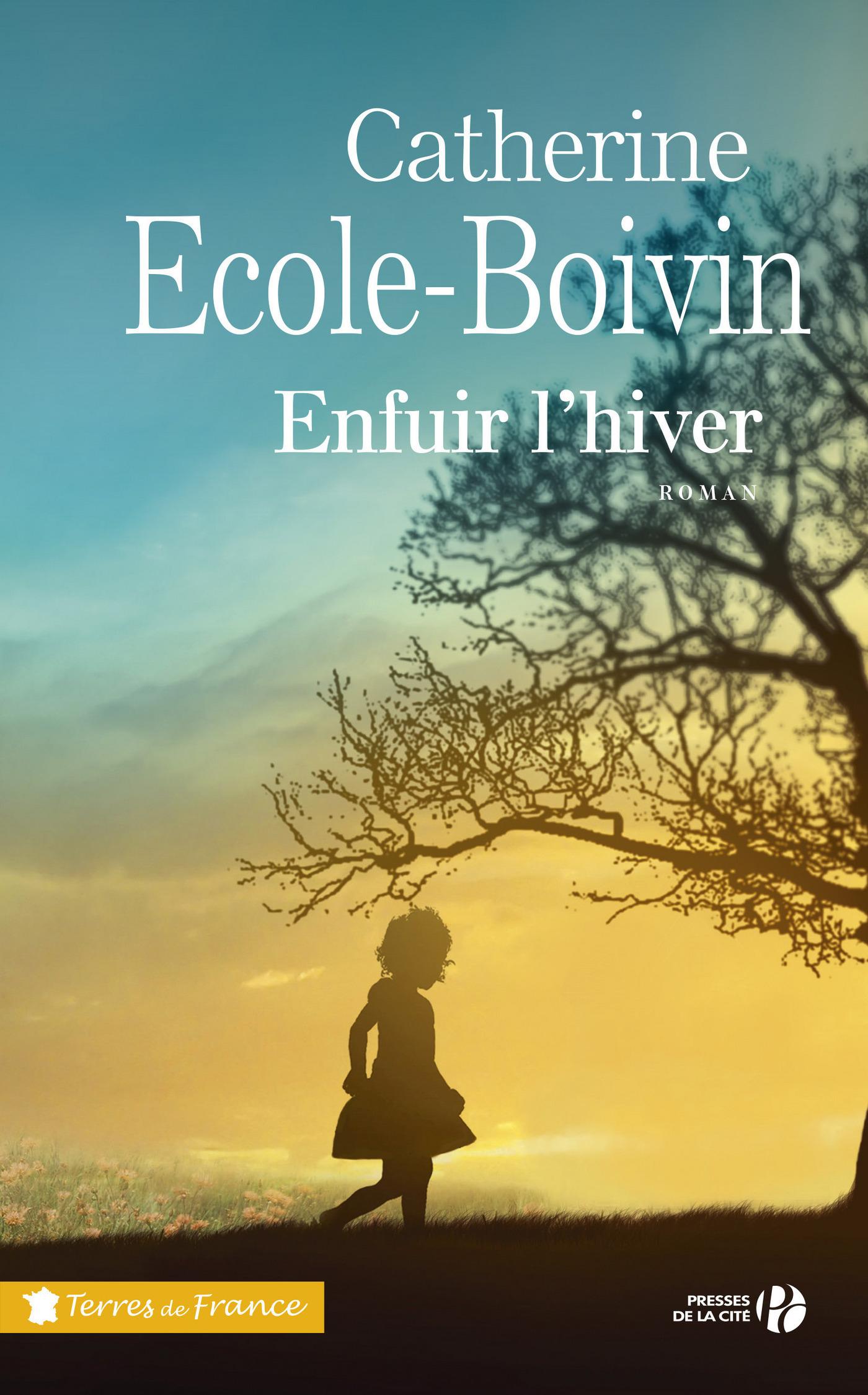 Enfuir l'hiver (ebook)