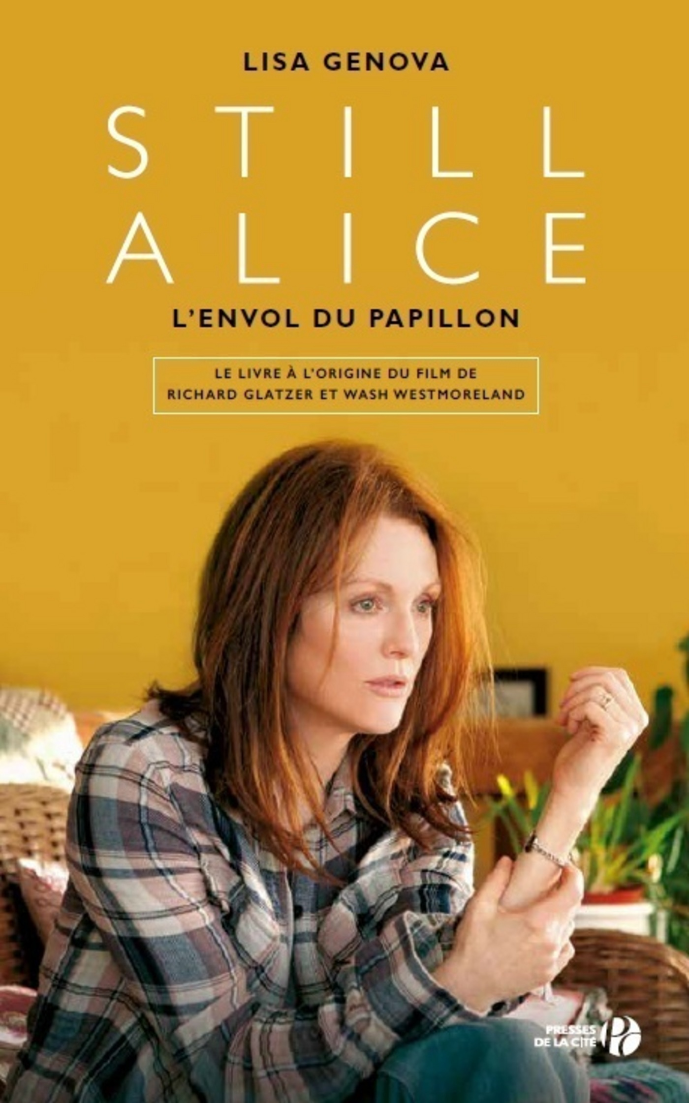 Still Alice (ebook)