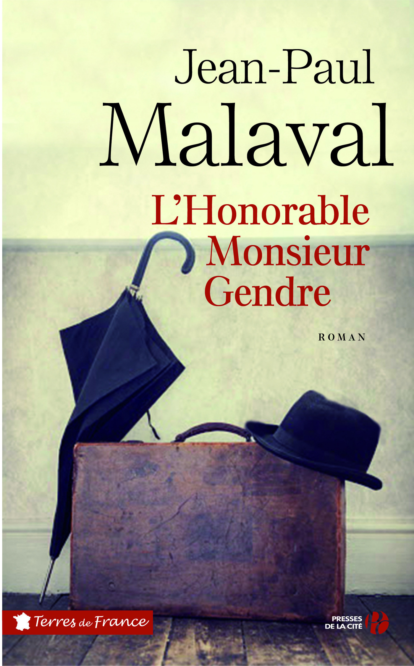 L'honorable Monsieur Gendre (ebook)