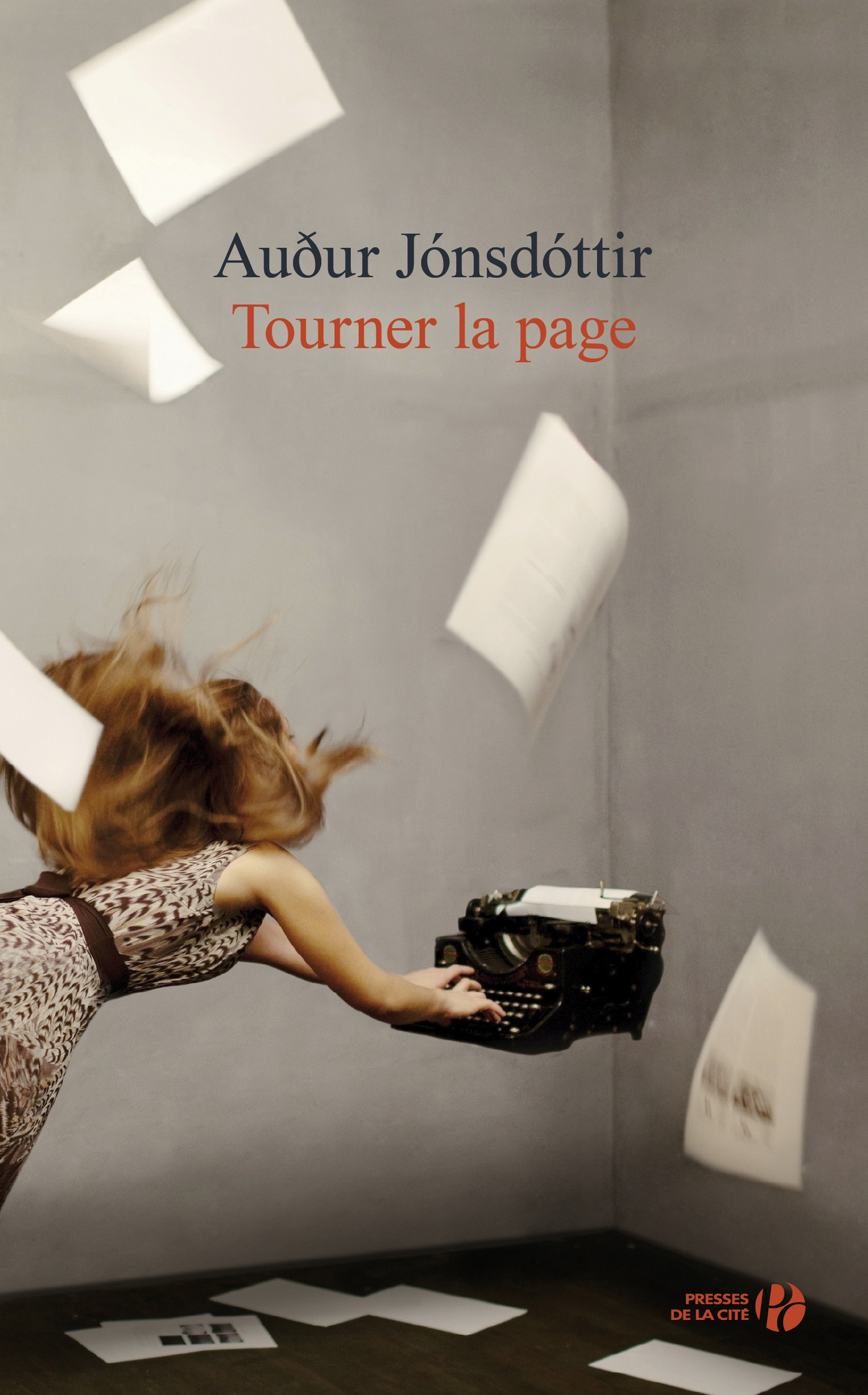 Tourner la page (ebook)