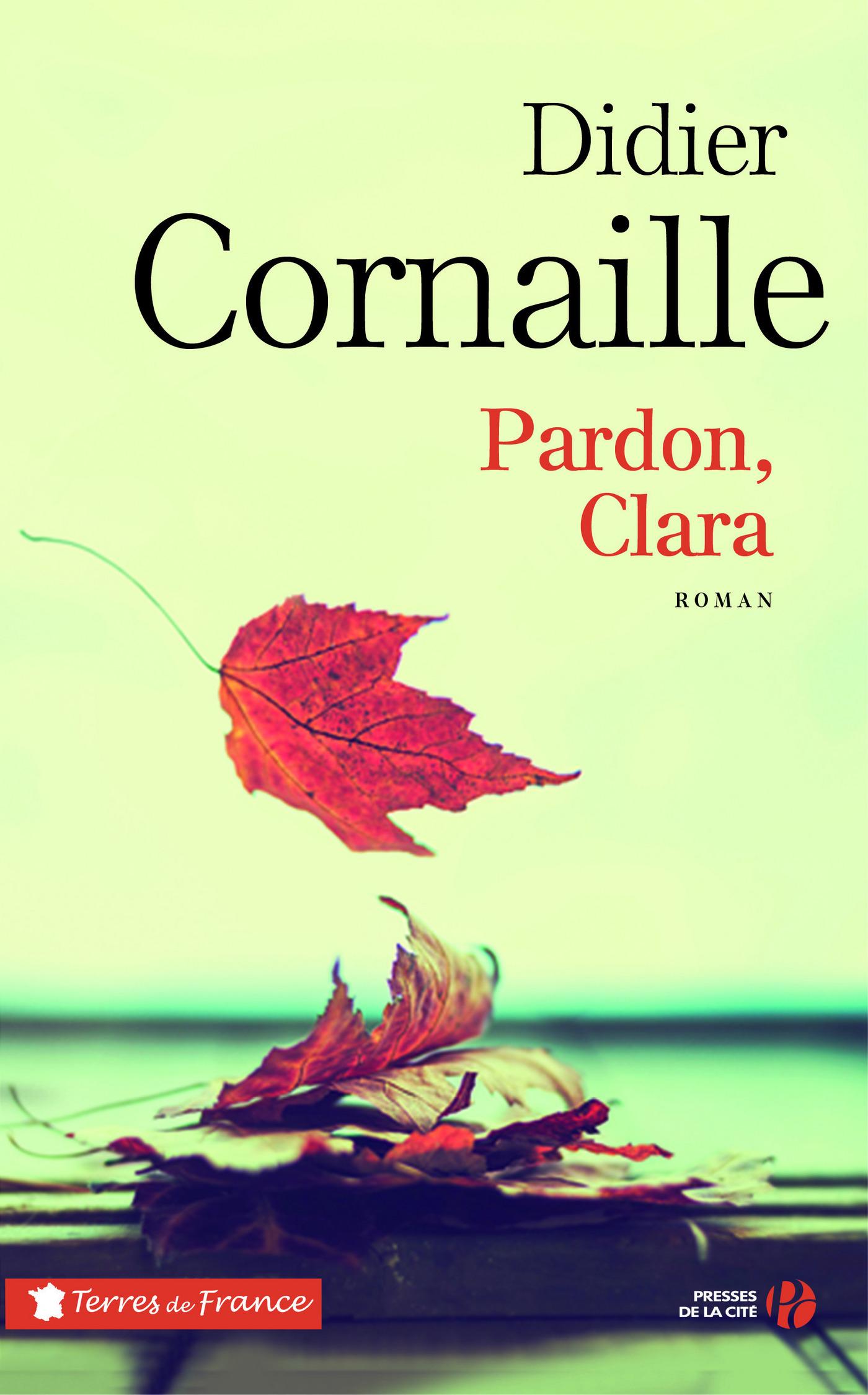 Pardon, Clara (ebook)
