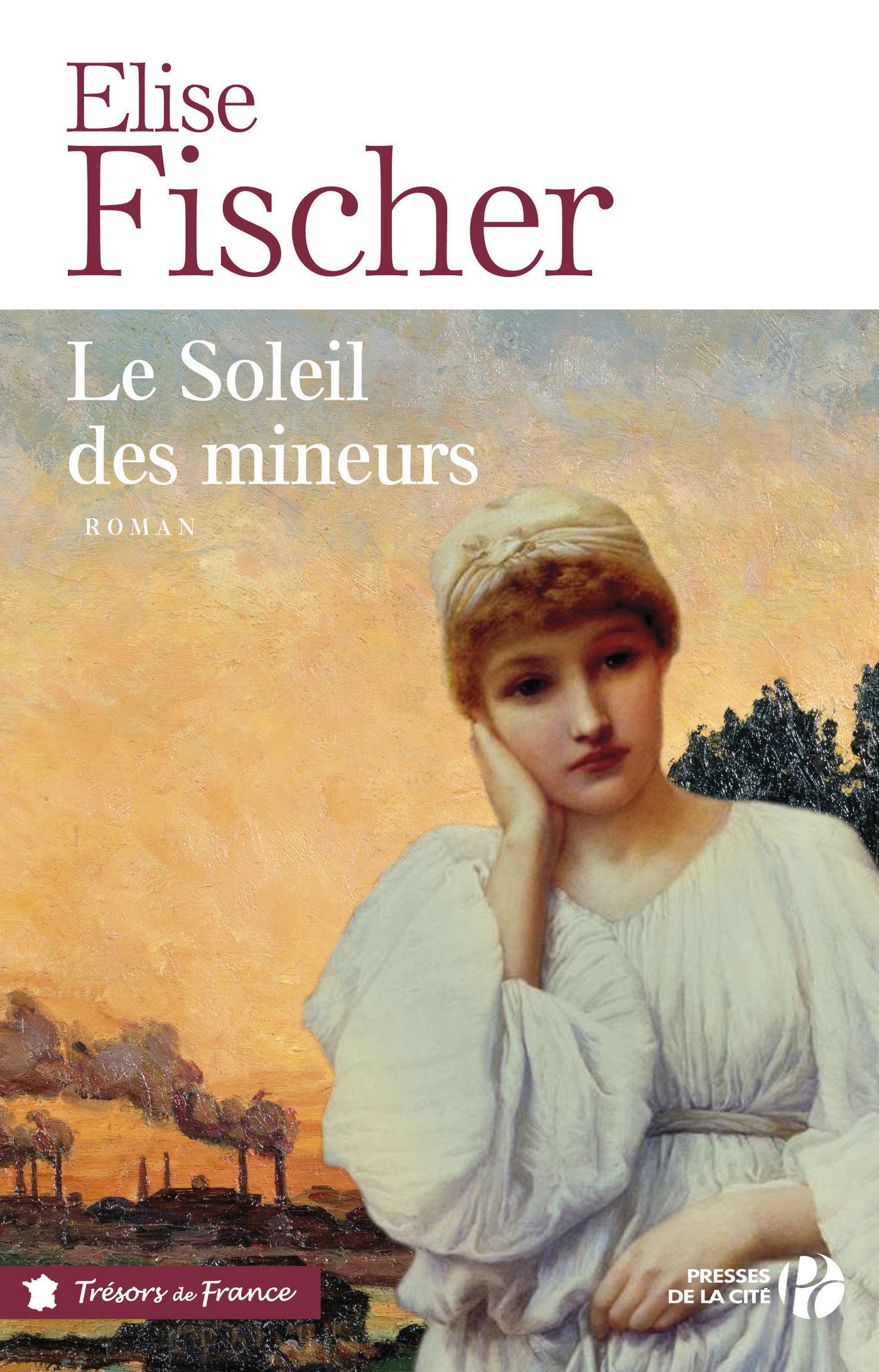 Le soleil des mineurs (ebook)