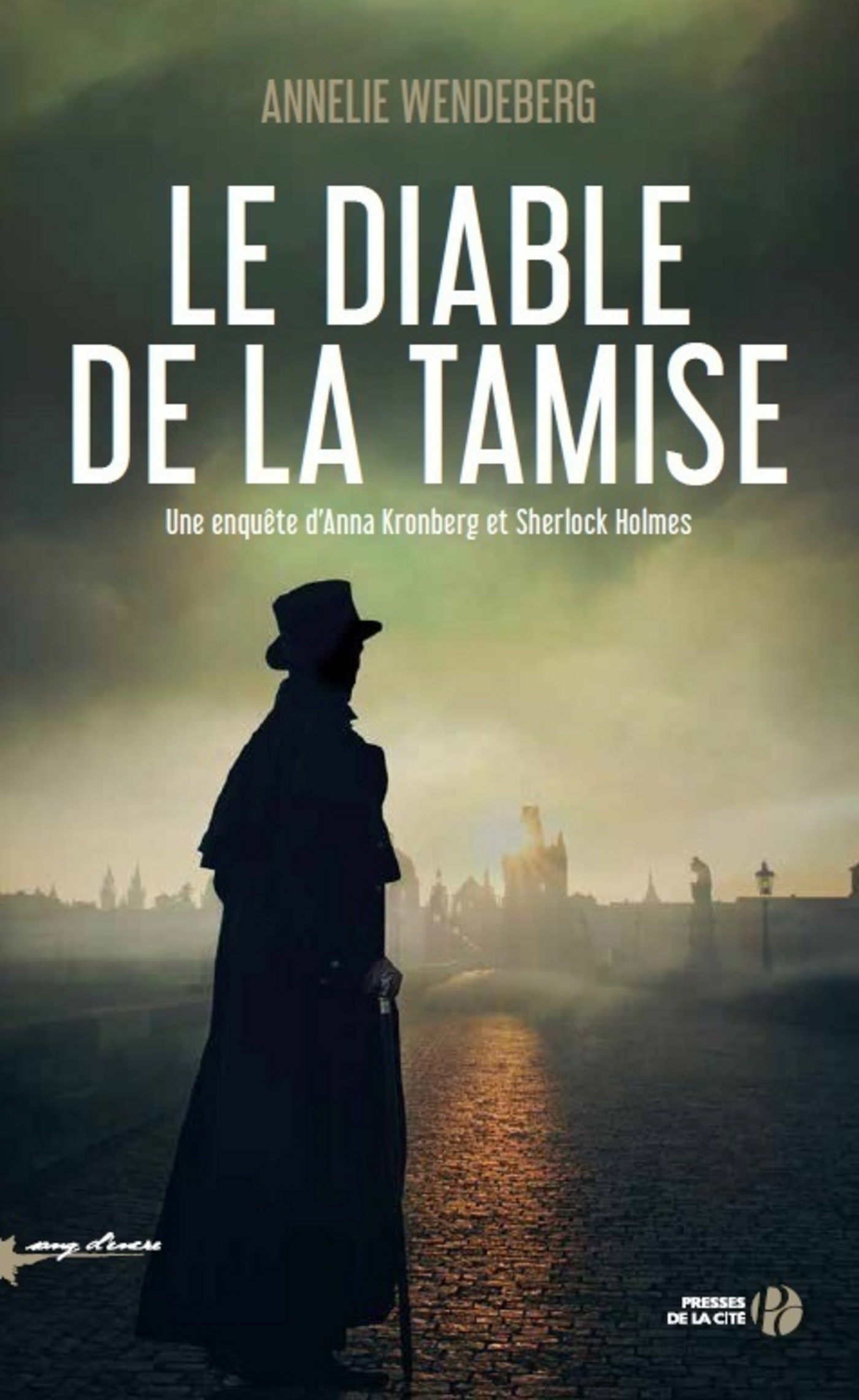 Le diable de la Tamise (ebook)
