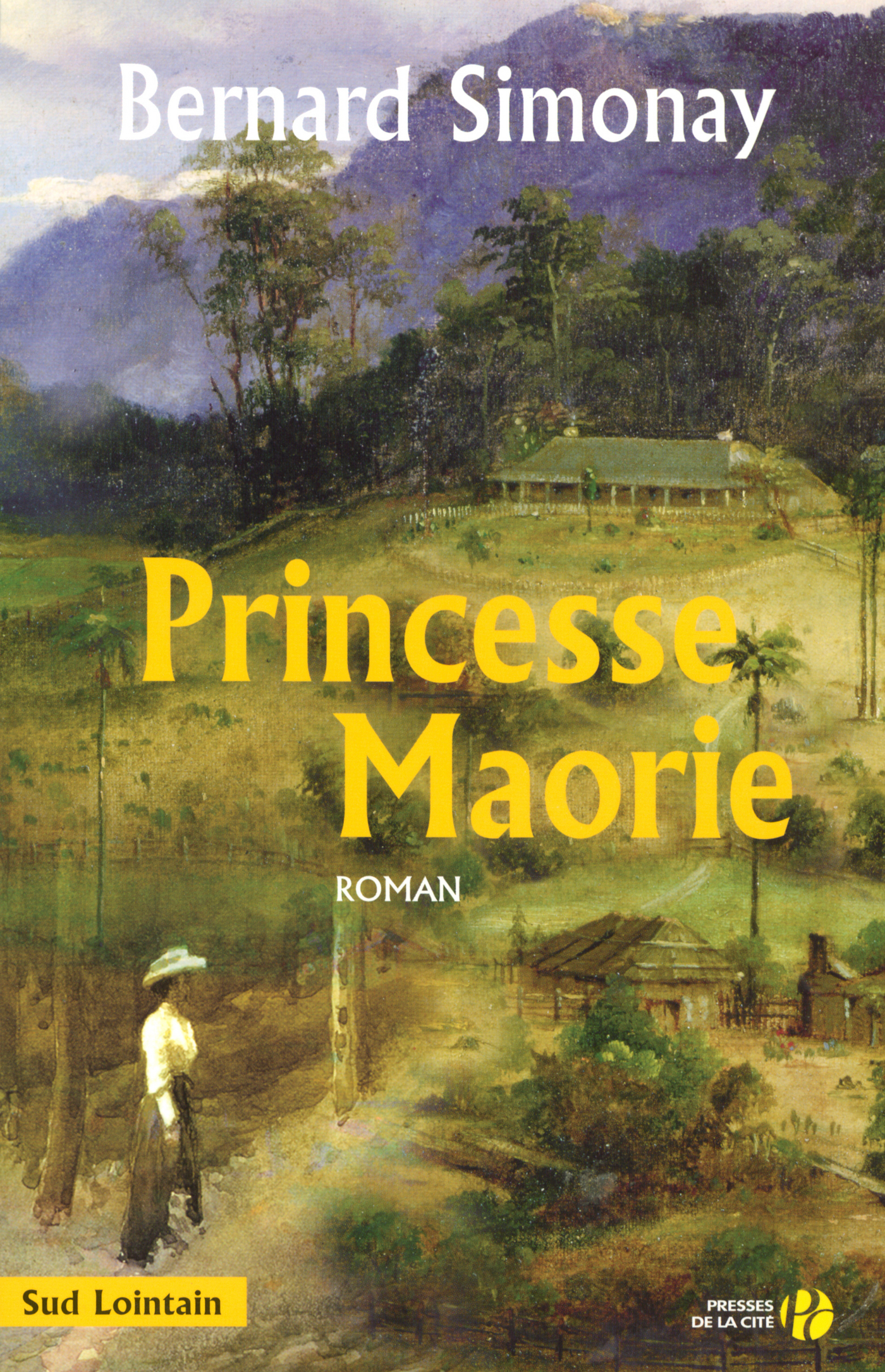 Princesse Maorie (ebook)