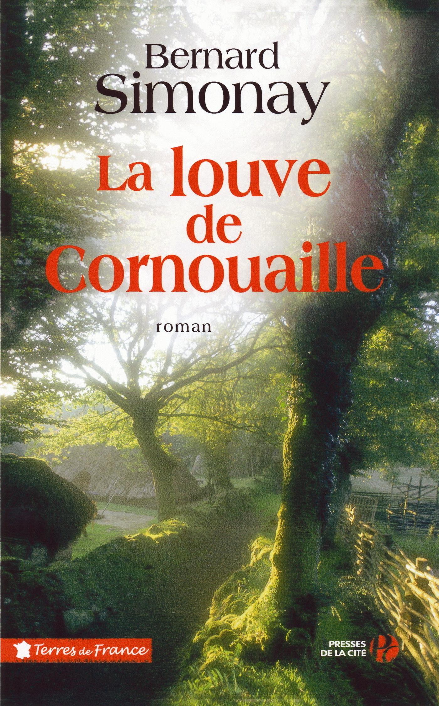 La louve de Cornouaille (ebook)
