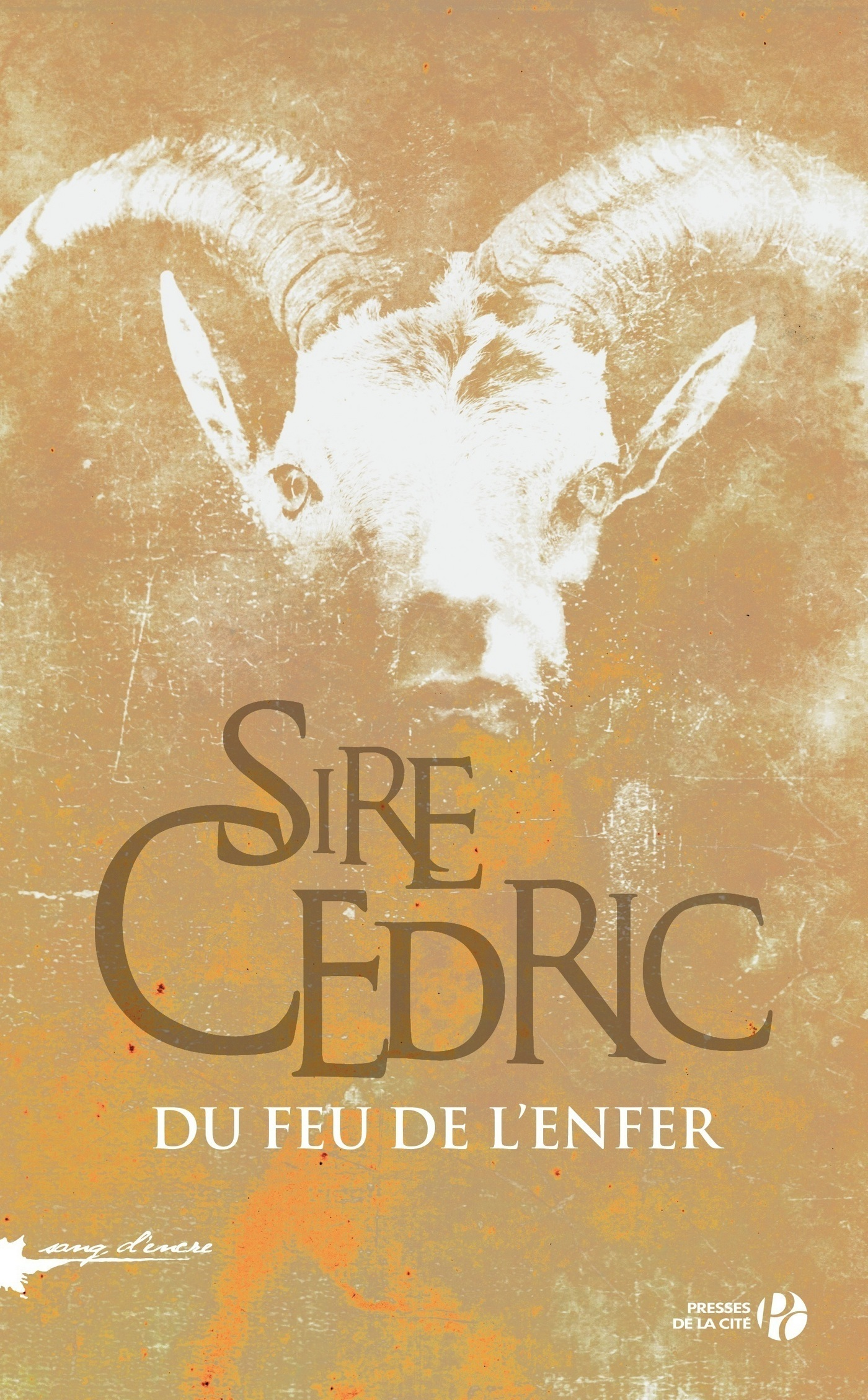 Du feu de l'enfer (ebook)
