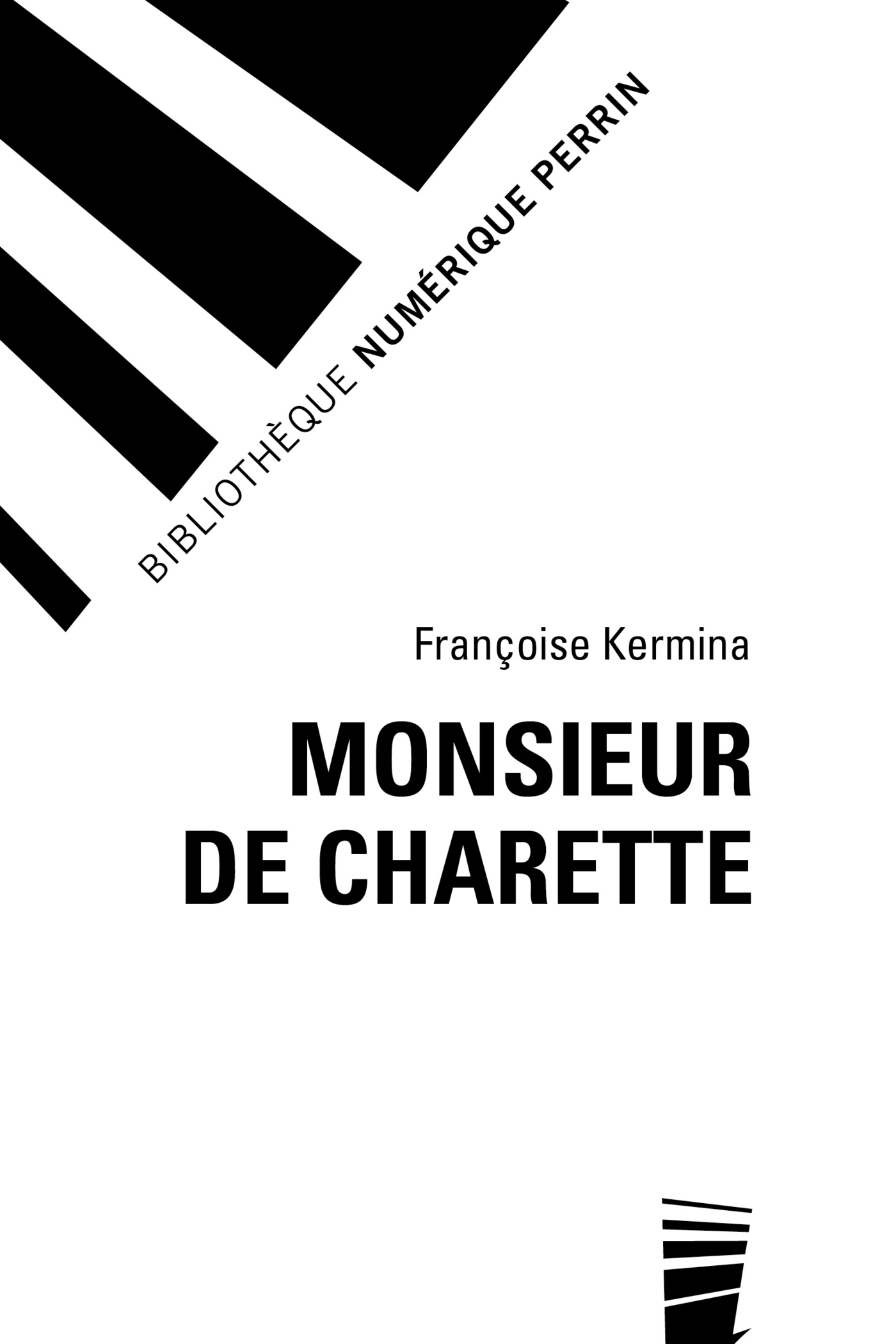 Monsieur de Charette (ebook)