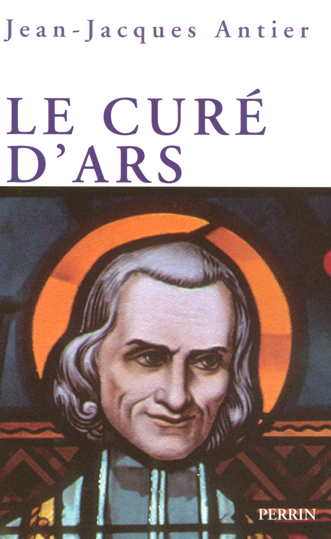 Le curé d'Ars (ebook)