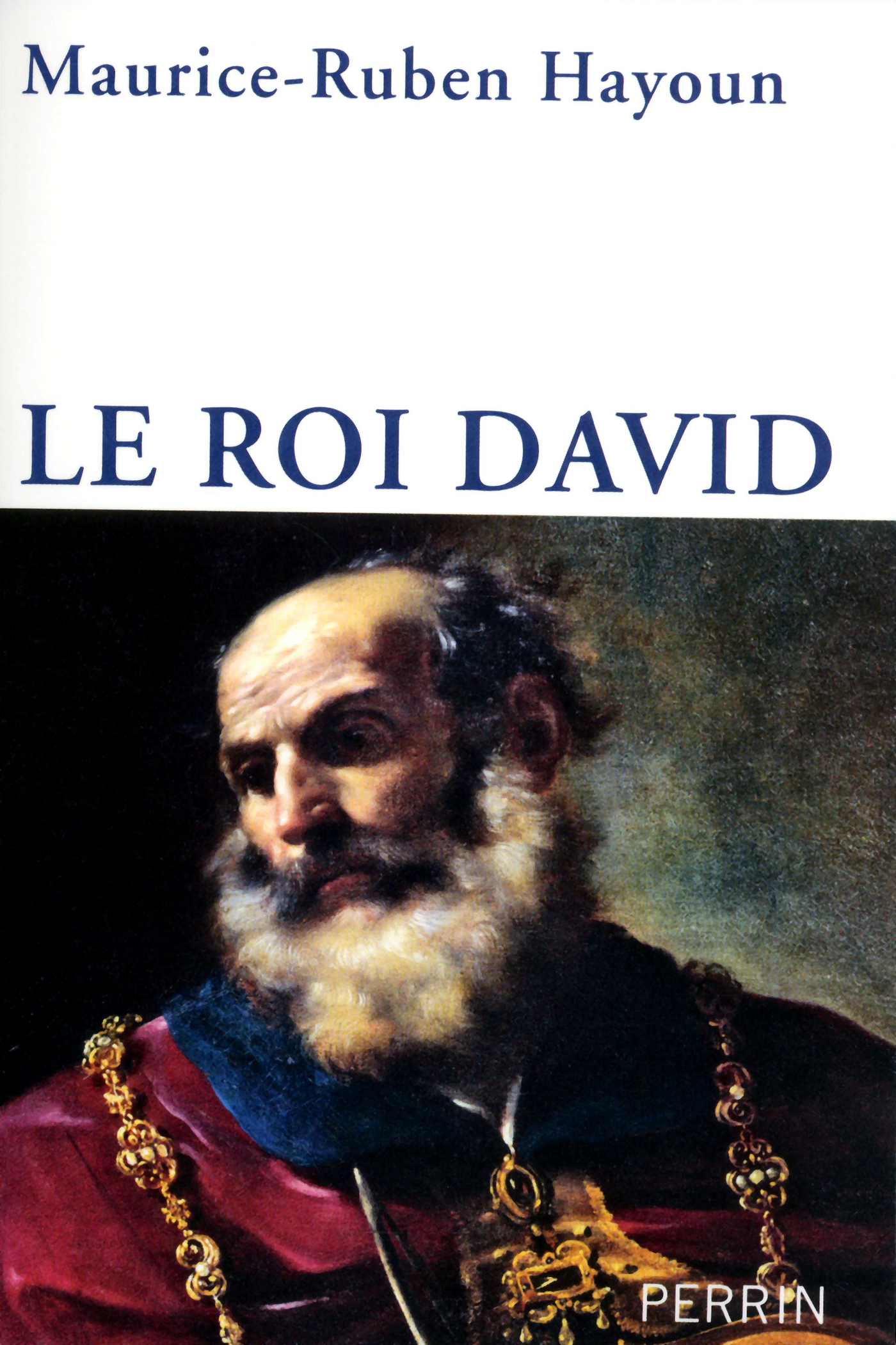 Le roi David (ebook)