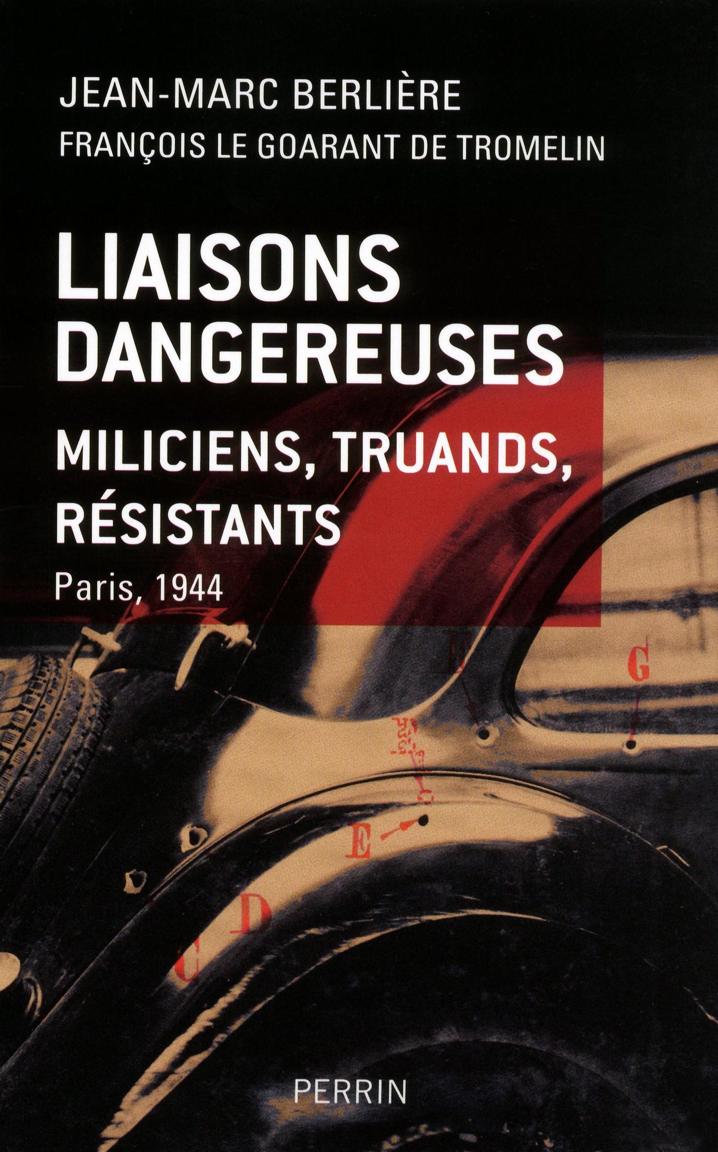 Liaisons dangereuses (ebook)