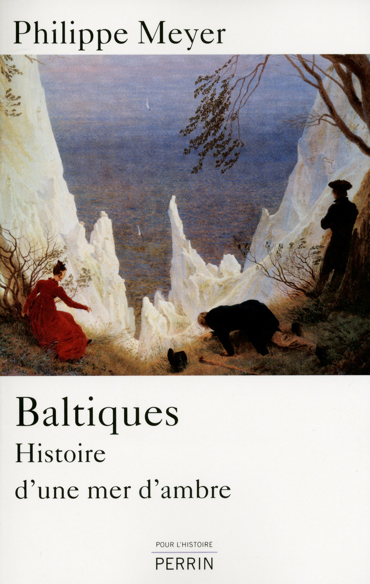 Baltiques (ebook)