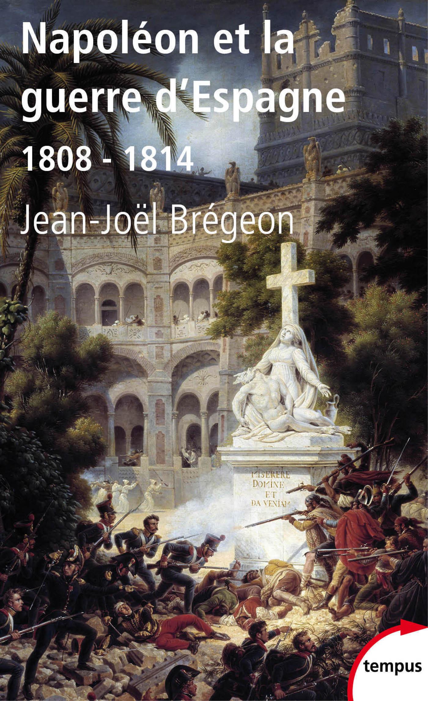 Napoléon et la guerre d'Espagne (ebook)