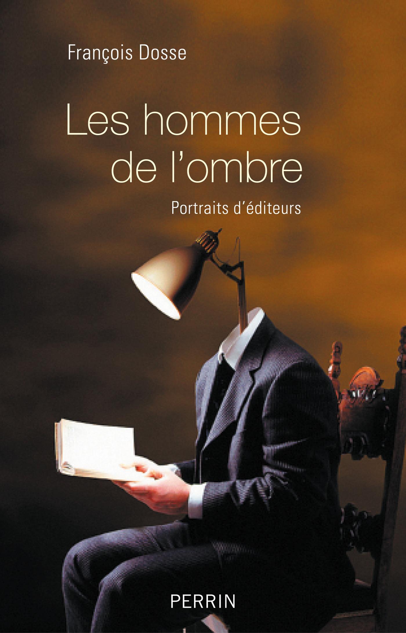 Les hommes de l'ombre (ebook)